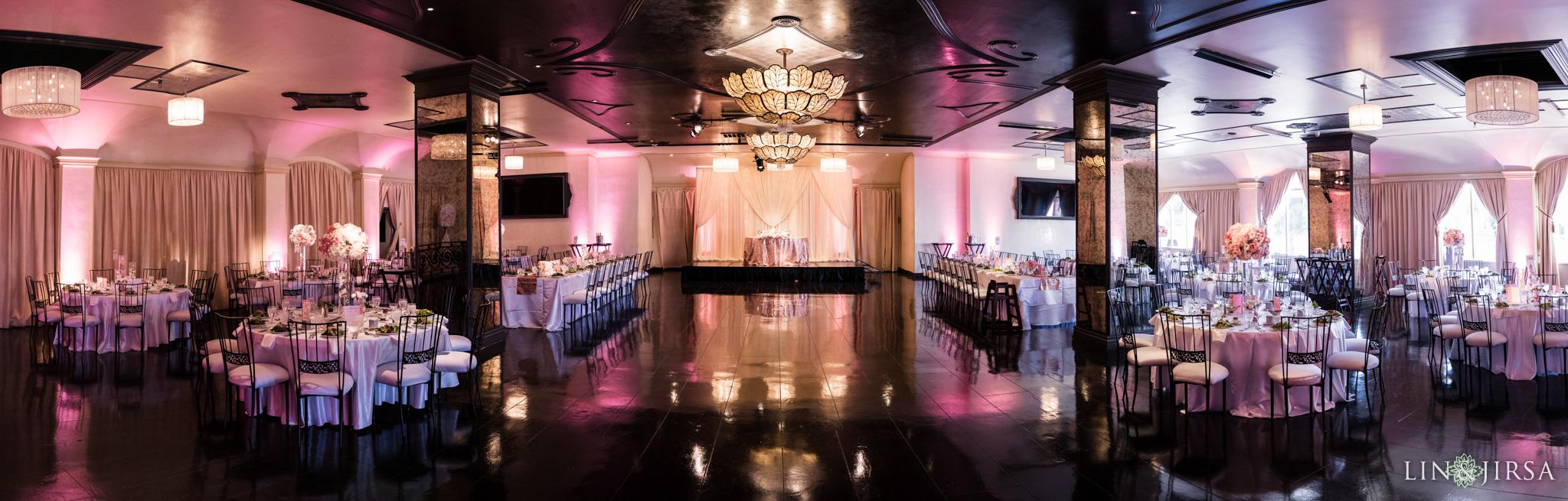 Noor Events Pasadena Wedding Jennifer Amp Clint