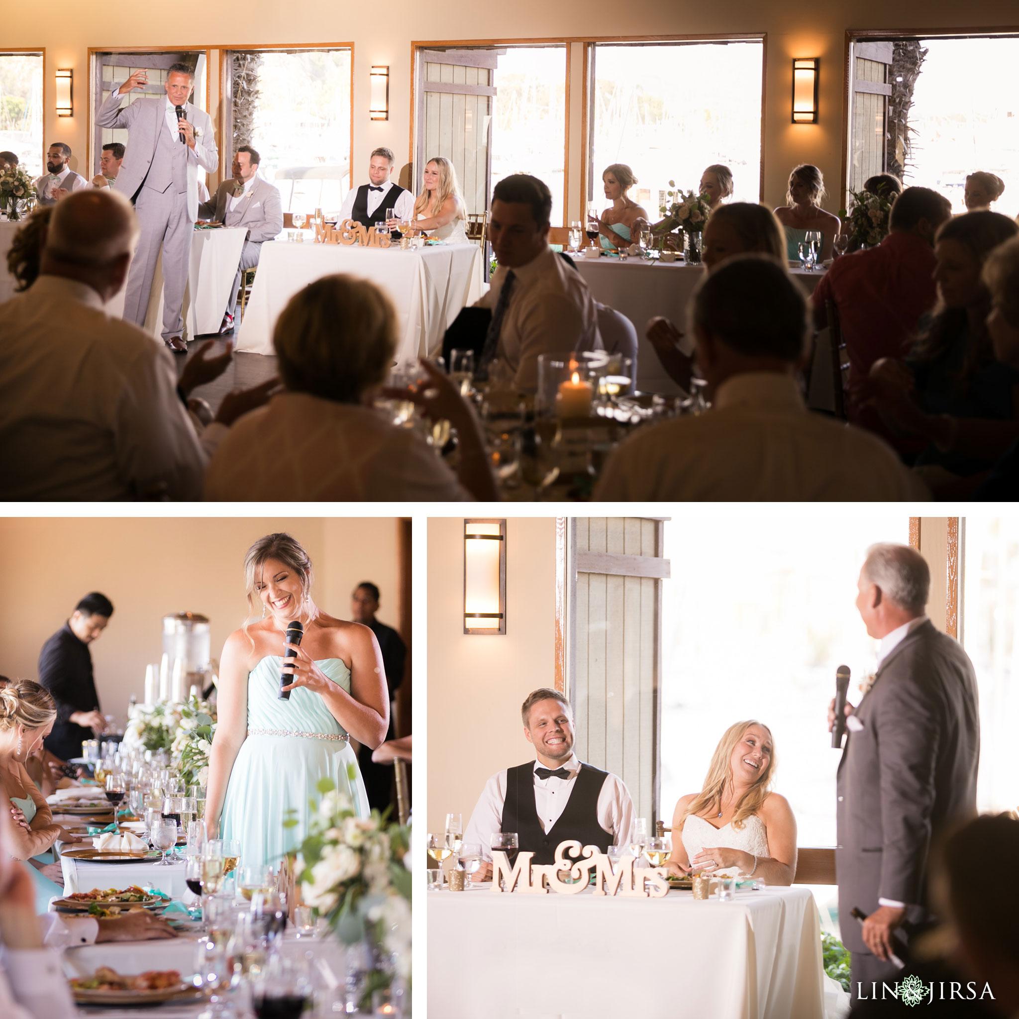 Orange County Wedding Photographer: Dana Point Yacht Club Wedding