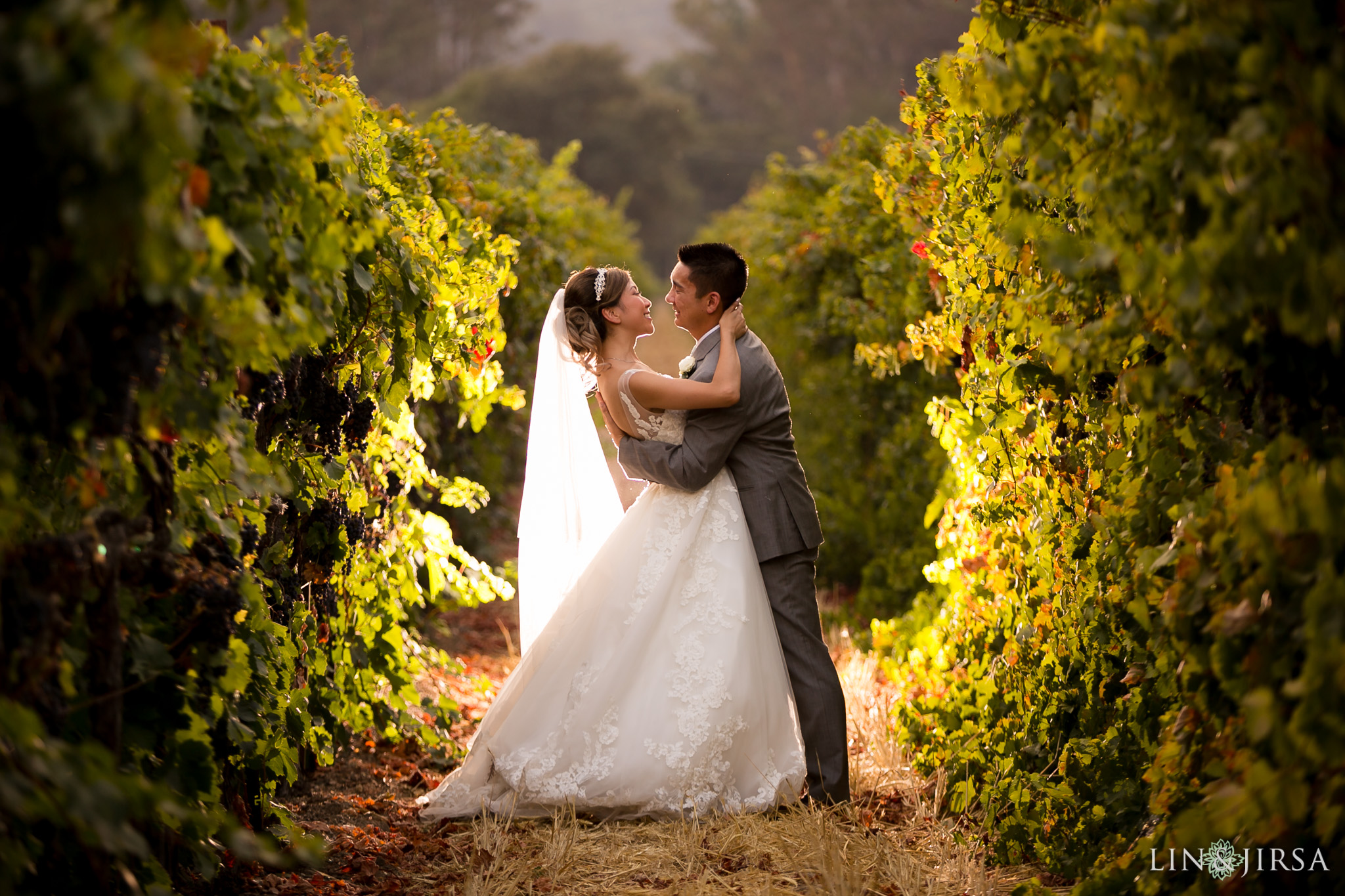Trentadue Winery Wedding Photographer