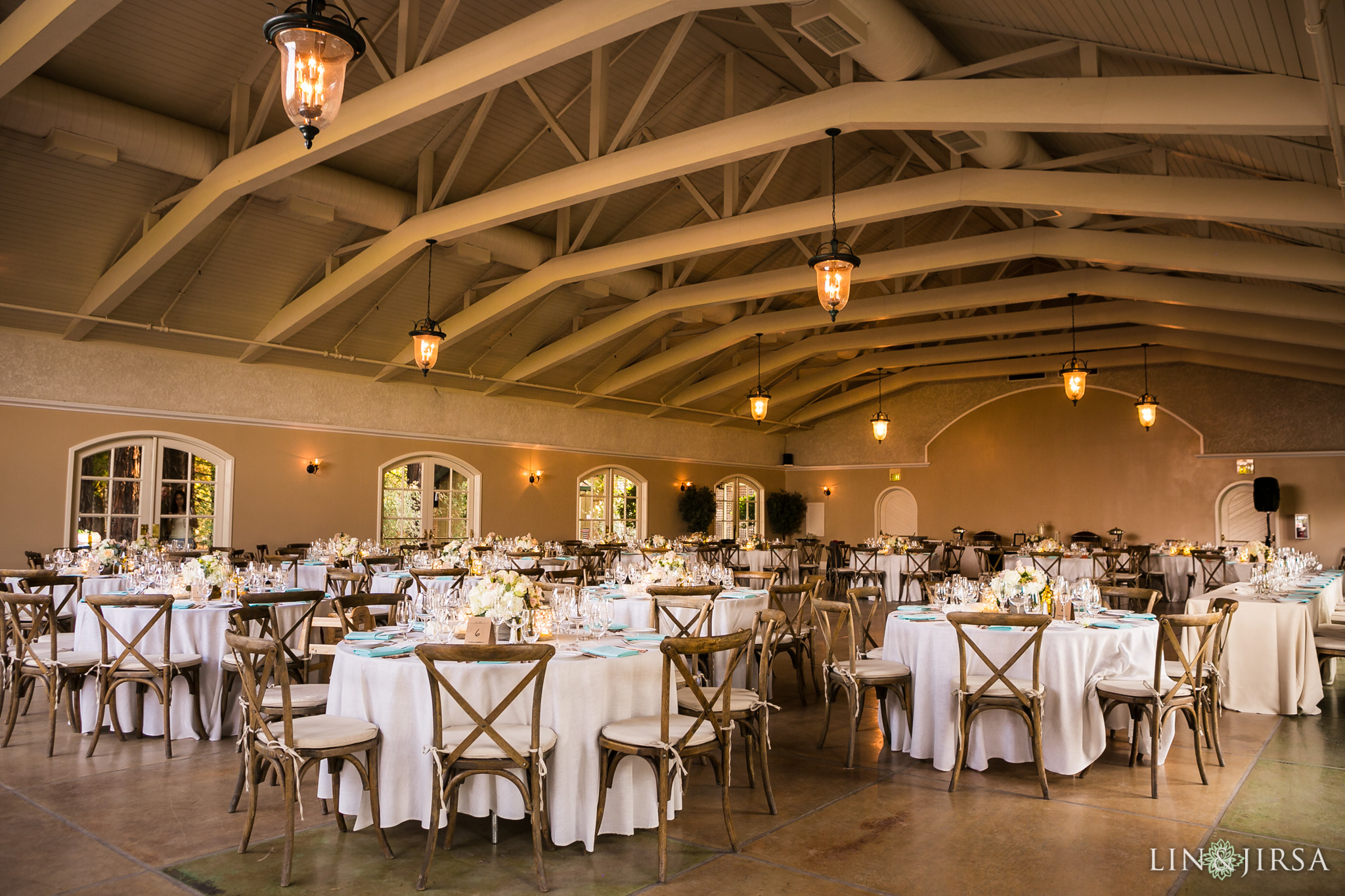Wedding Reception Trentadue Winery