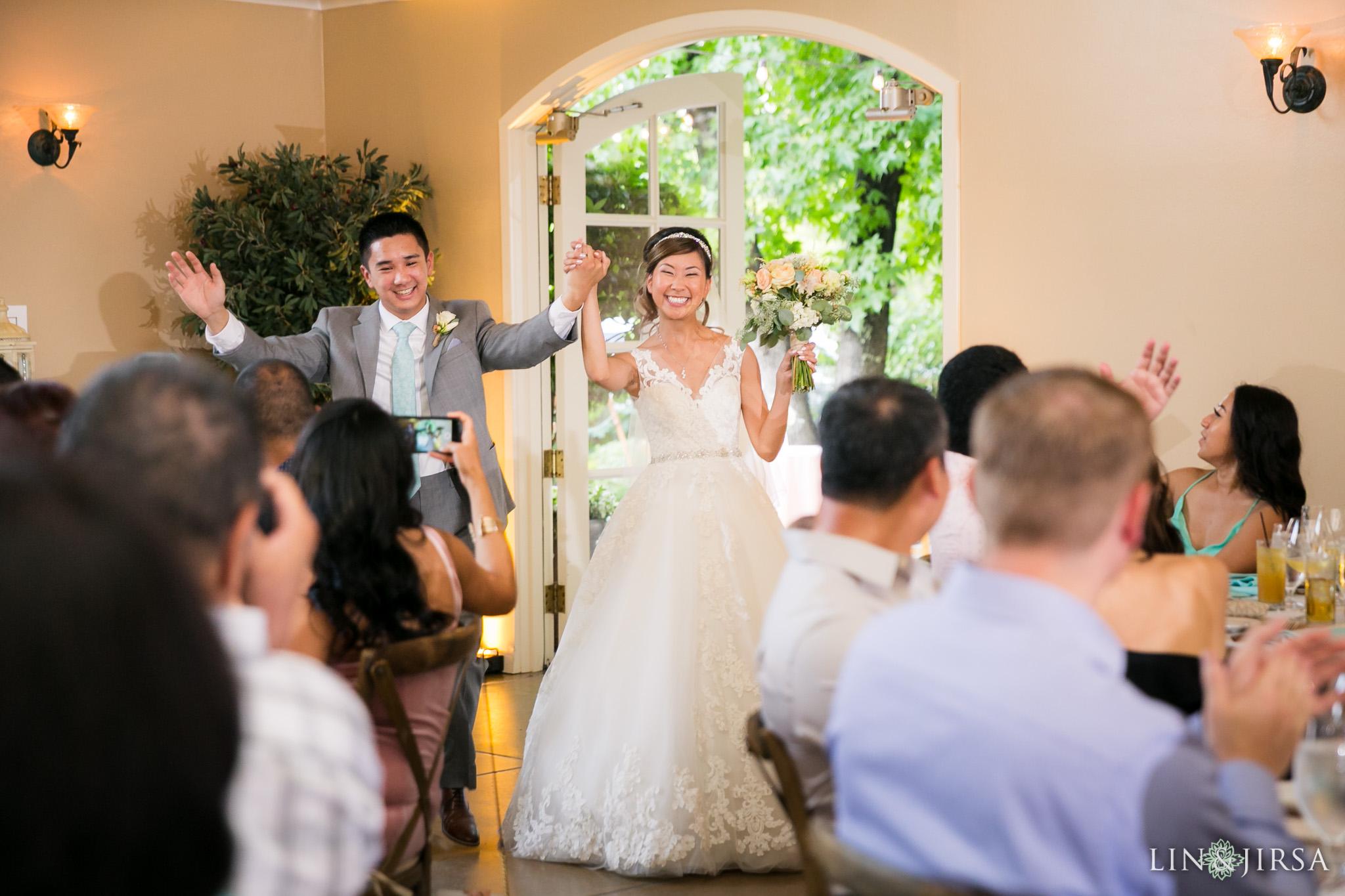 Trentadue Winery Wedding Celebrations
