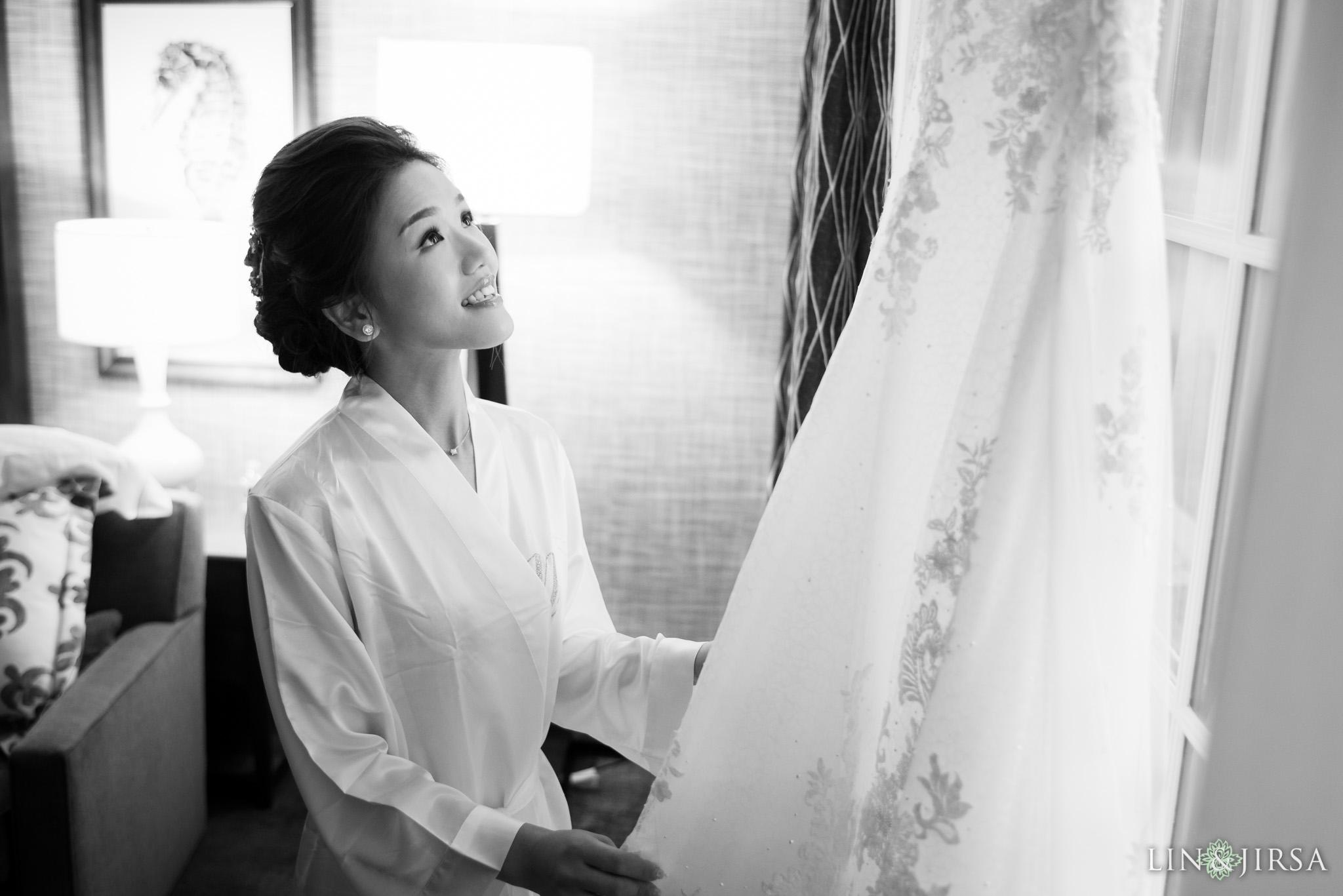 03 terranea resort bride wedding photography
