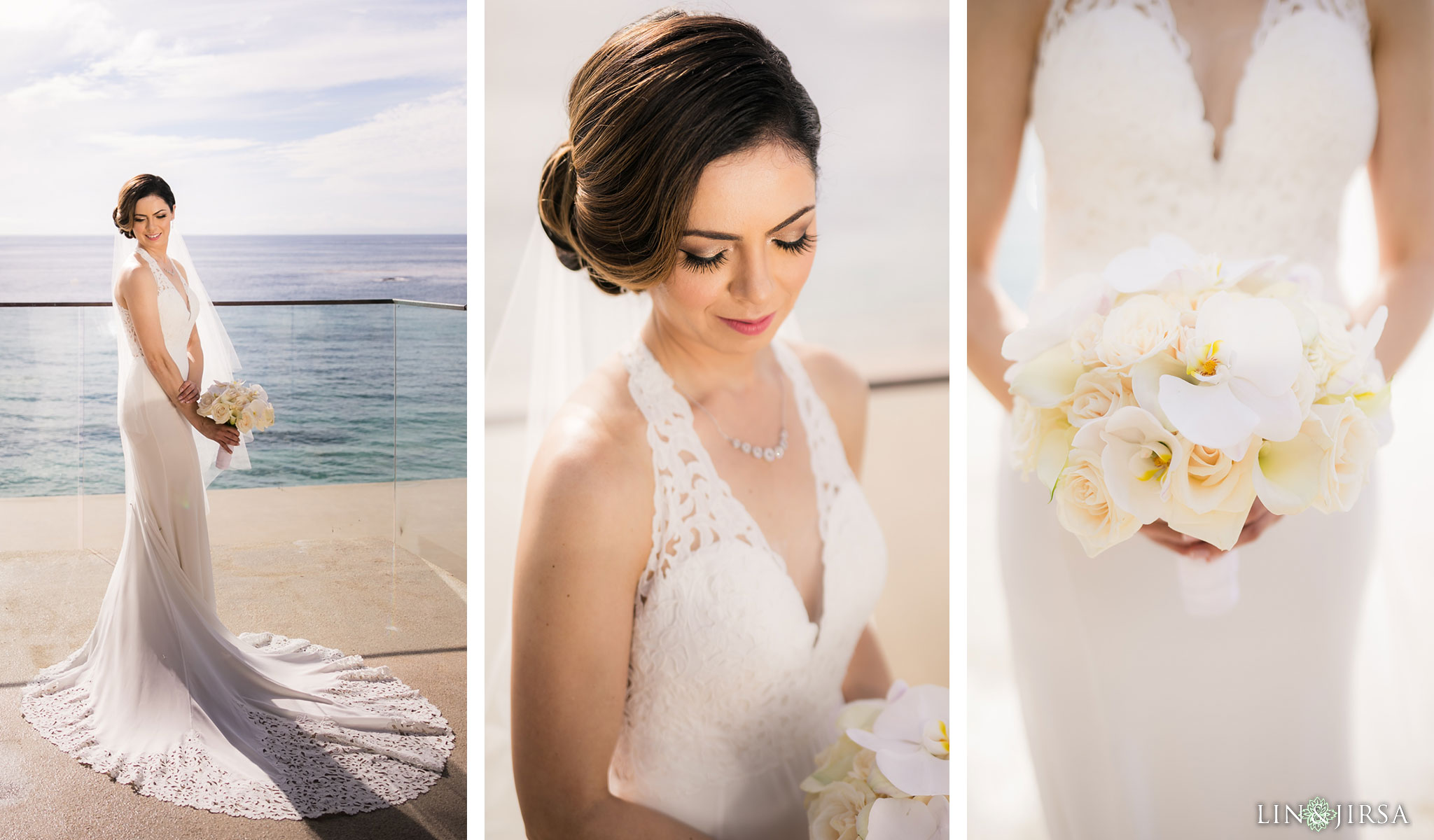 04 surf and sand resort laguna beach bride photography