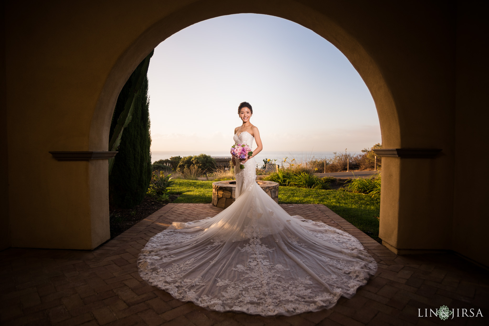 04 terranea resort bride wedding photography