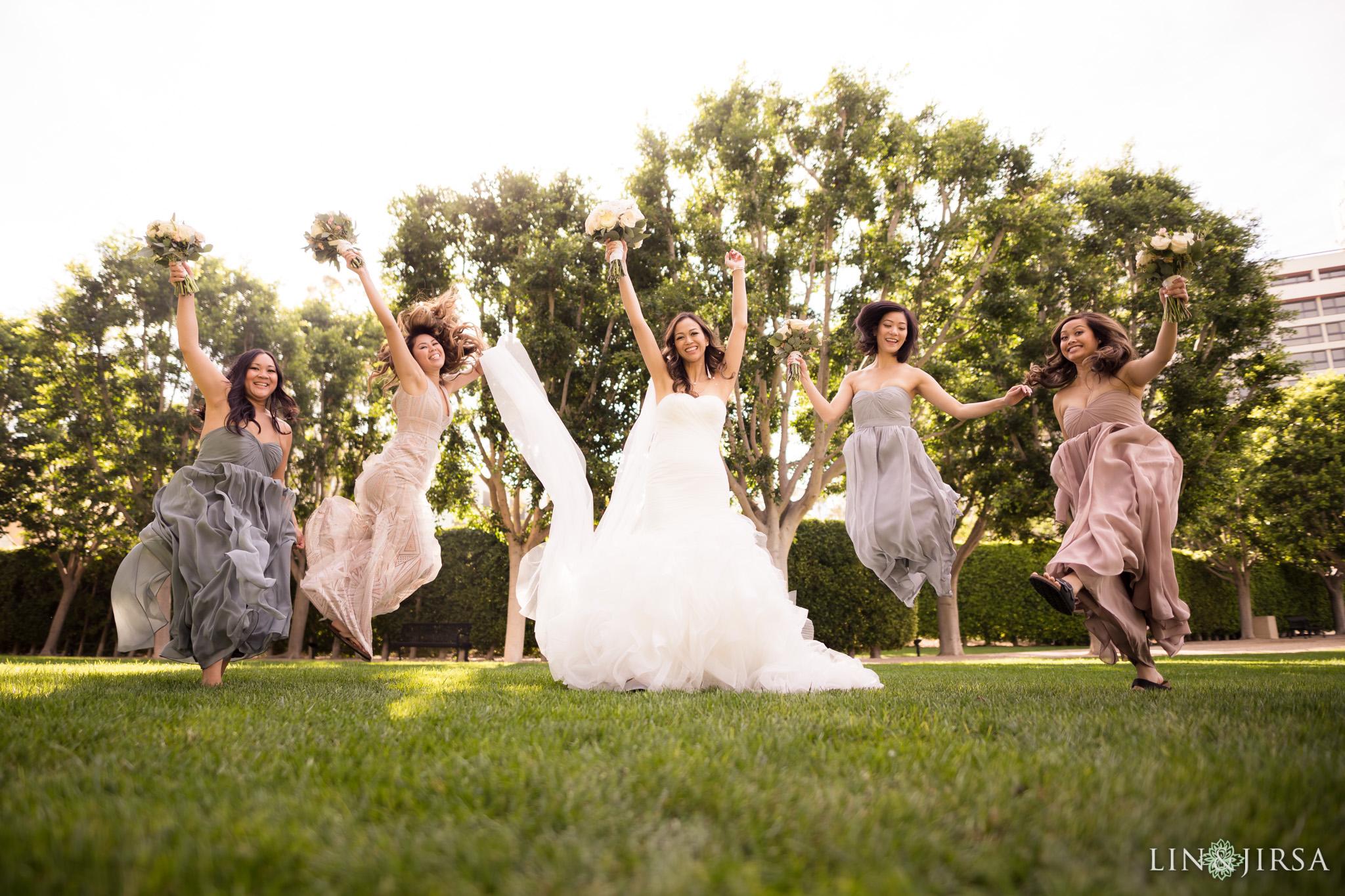 05 hotel irvine orange county bridesmaids wedding photography
