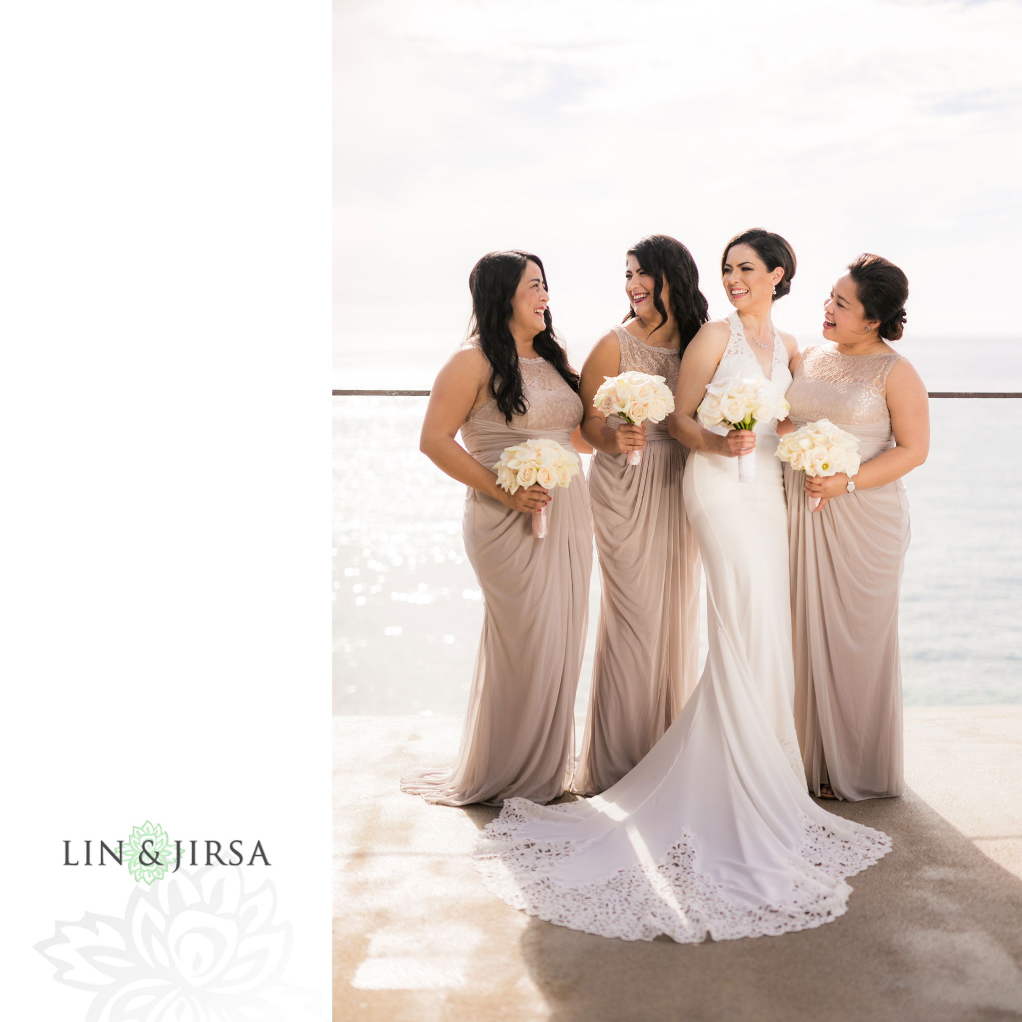 05 surf and sand resort laguna beach bridesmaids photography