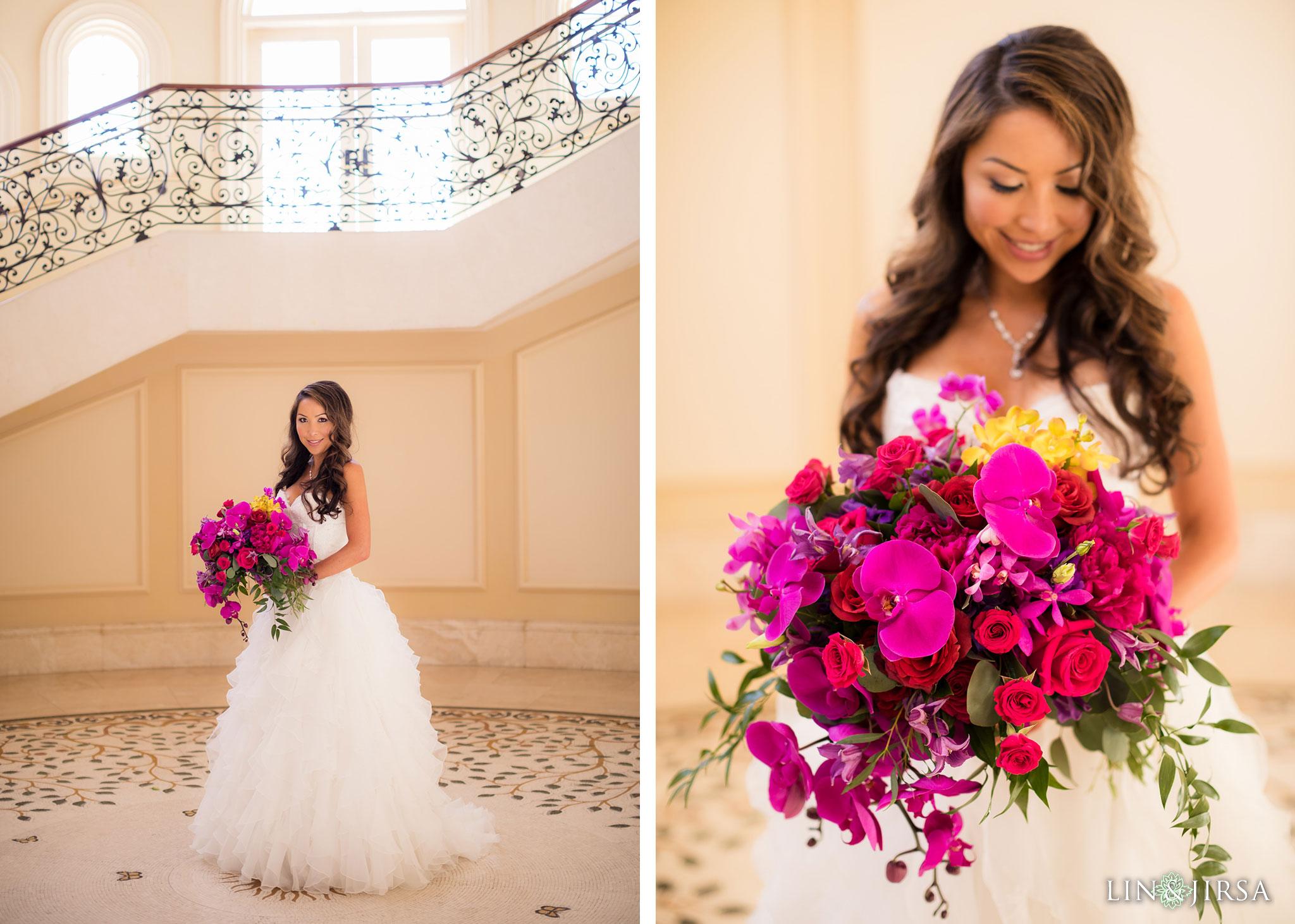 06 monarch beach resort bride wedding photography