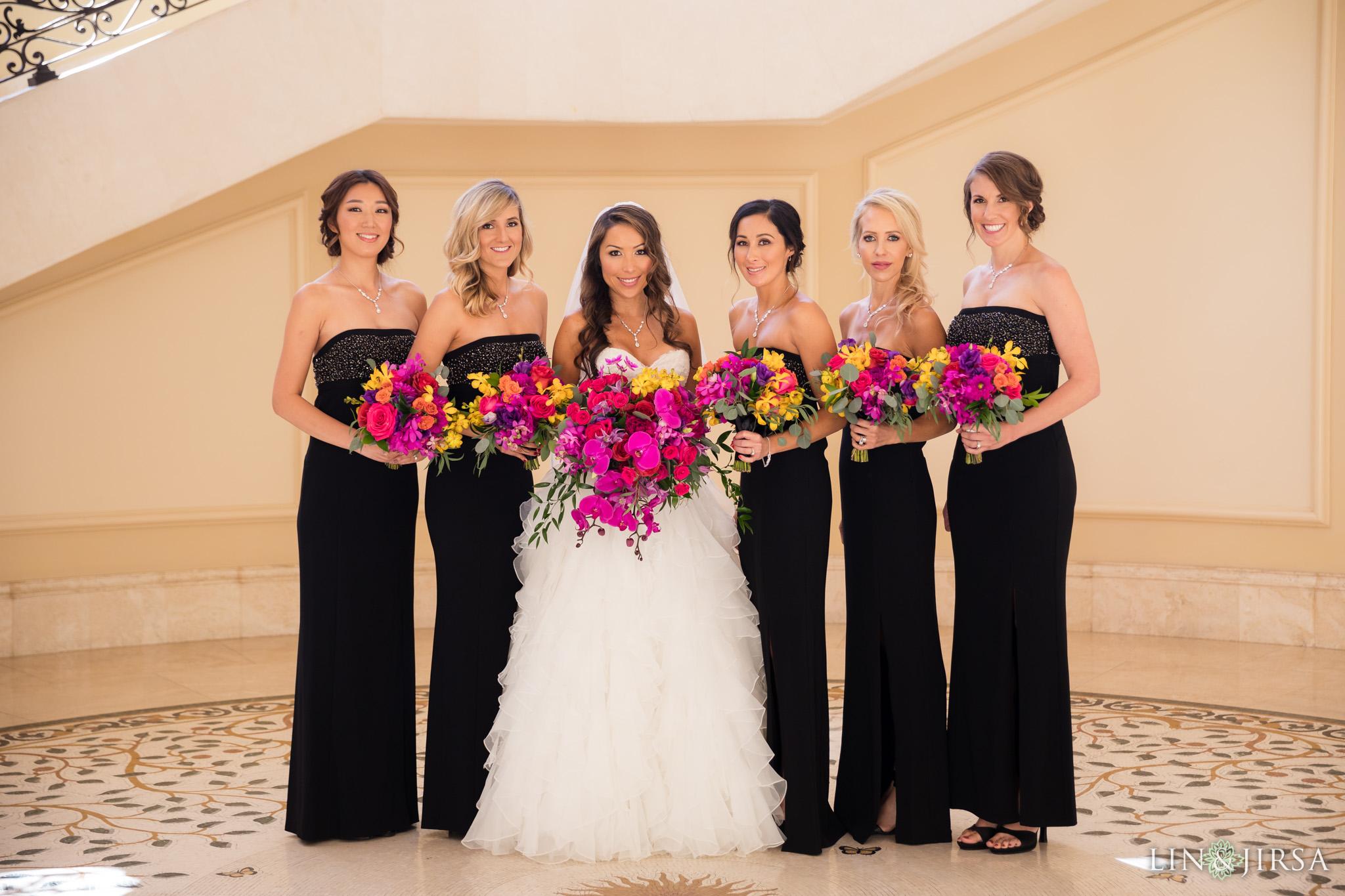 07 monarch beach resort bridesmaids wedding photography
