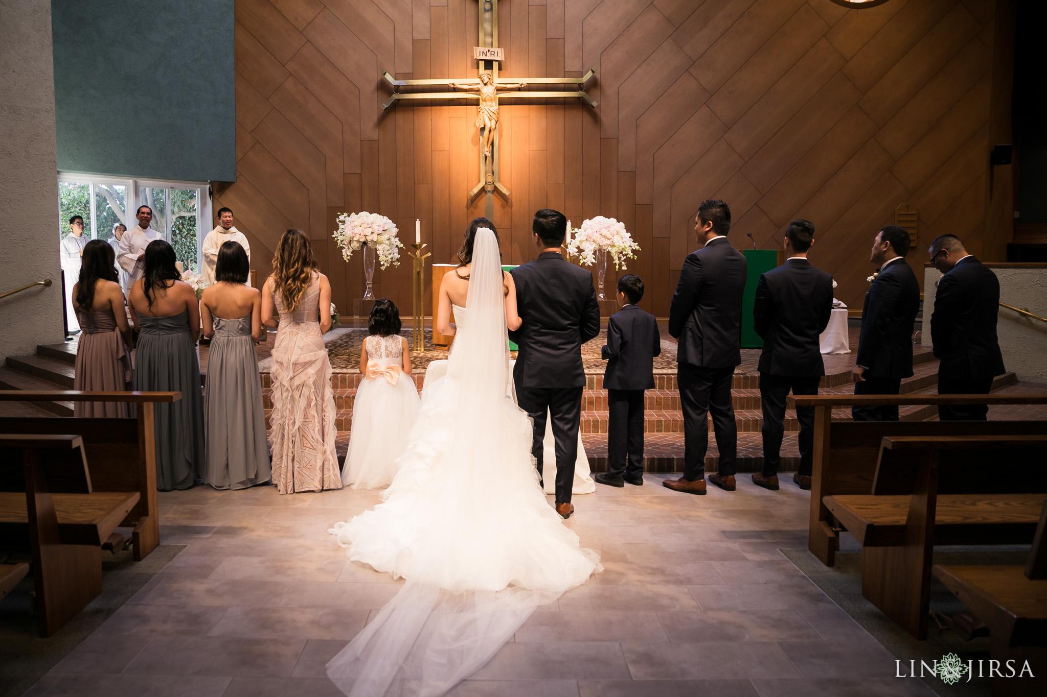 12 orange county wedding ceremony photography