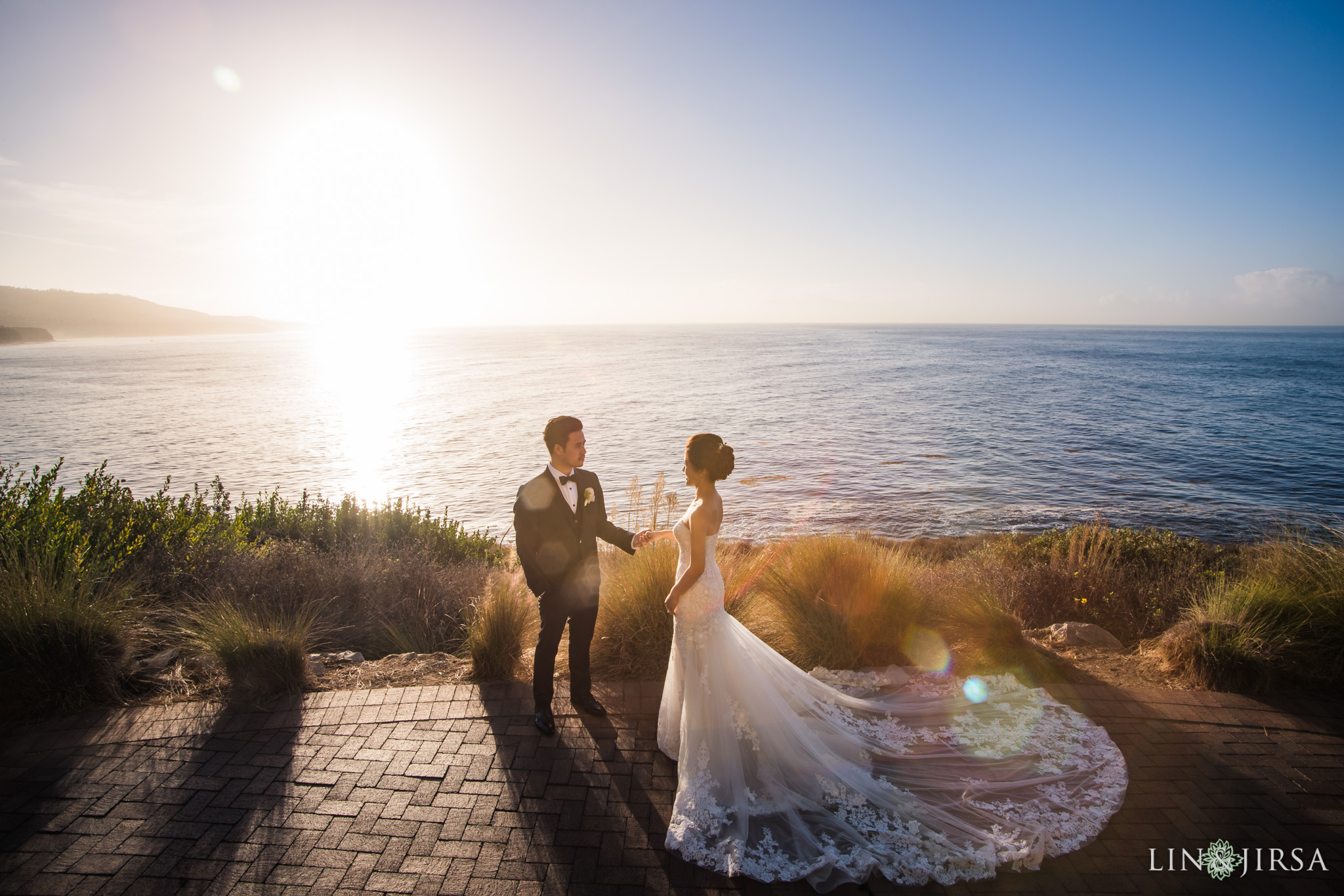 12 terranea resort wedding photography