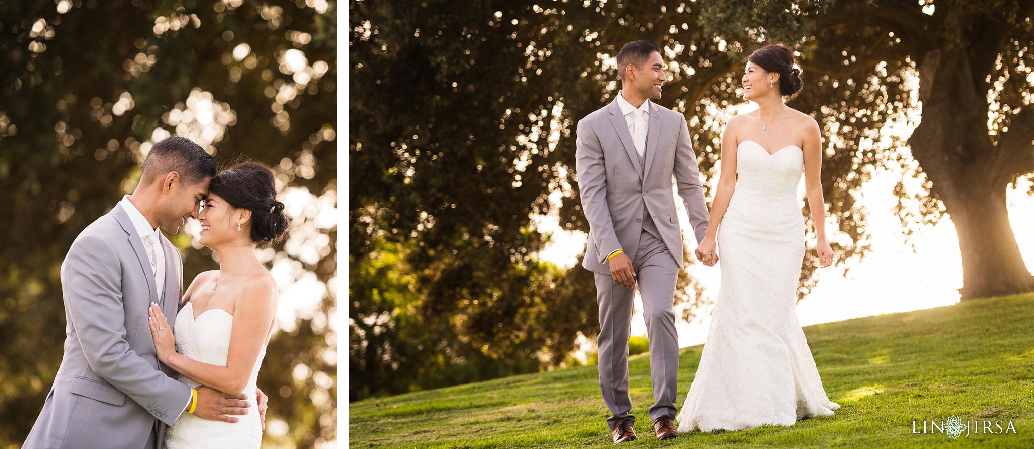 13 los verdes golf course wedding photography