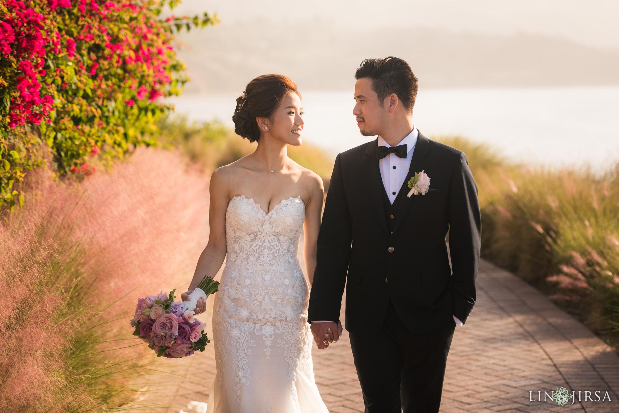 13 terranea resort wedding photography