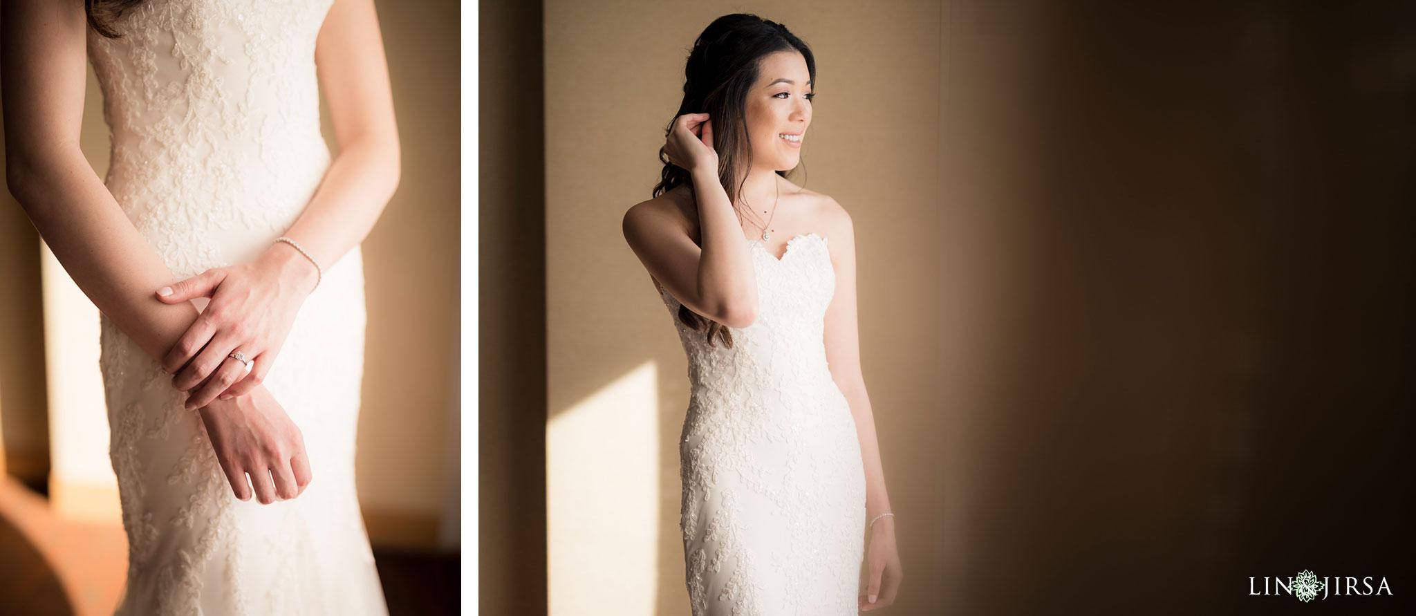 14 hilton costa mesa bride wedding photography