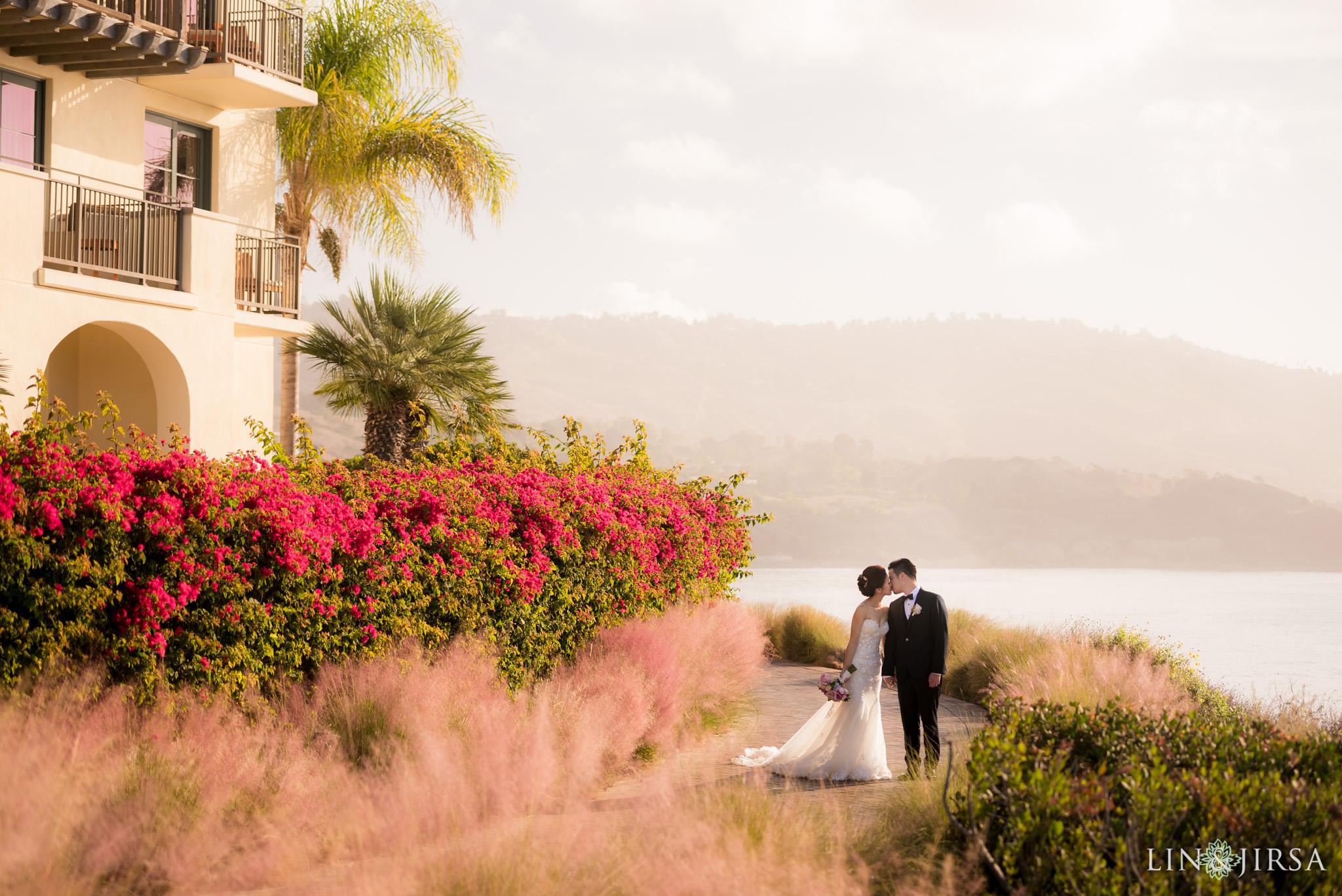 14 terranea resort wedding photography