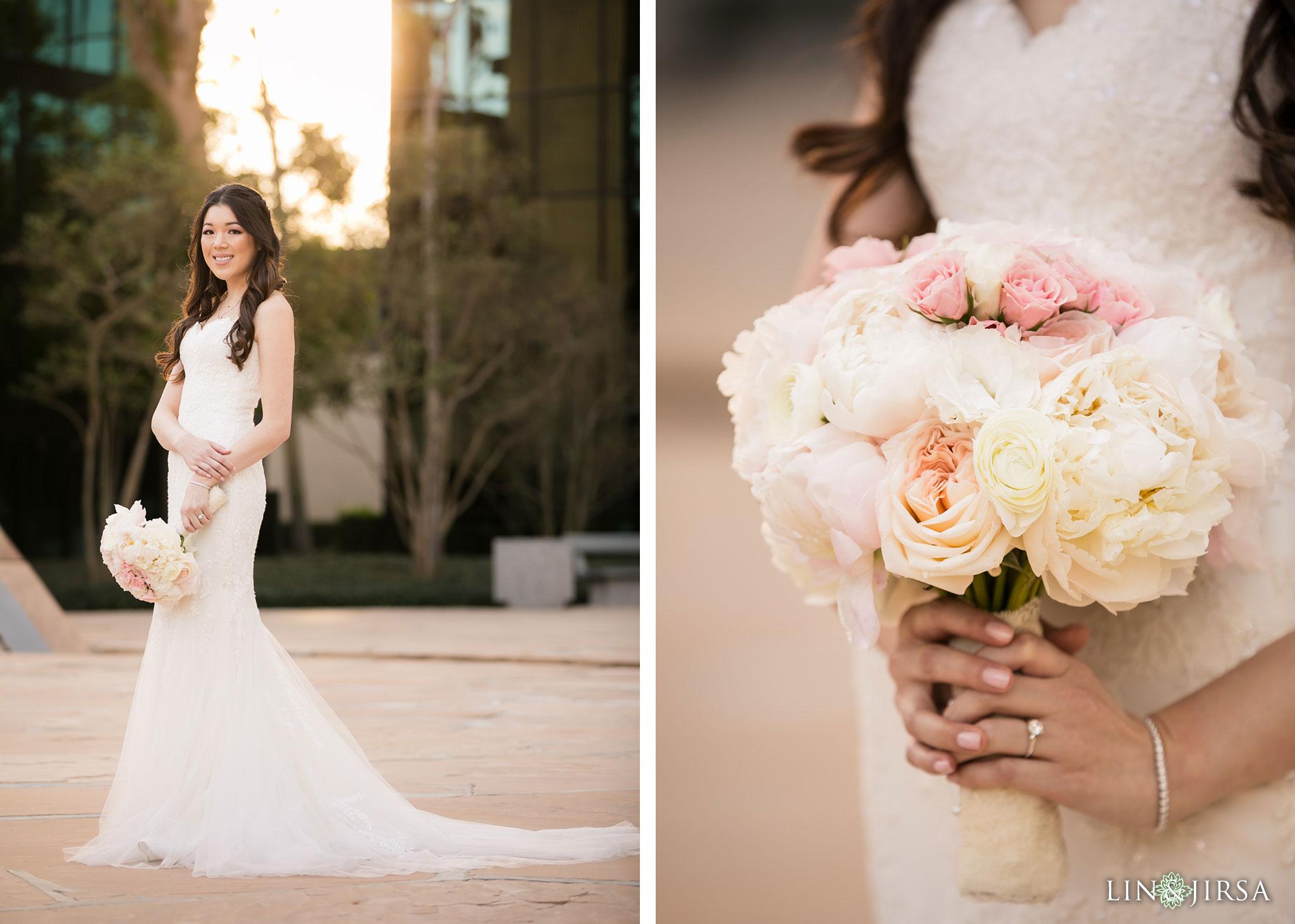 15 hilton costa mesa bride wedding photography