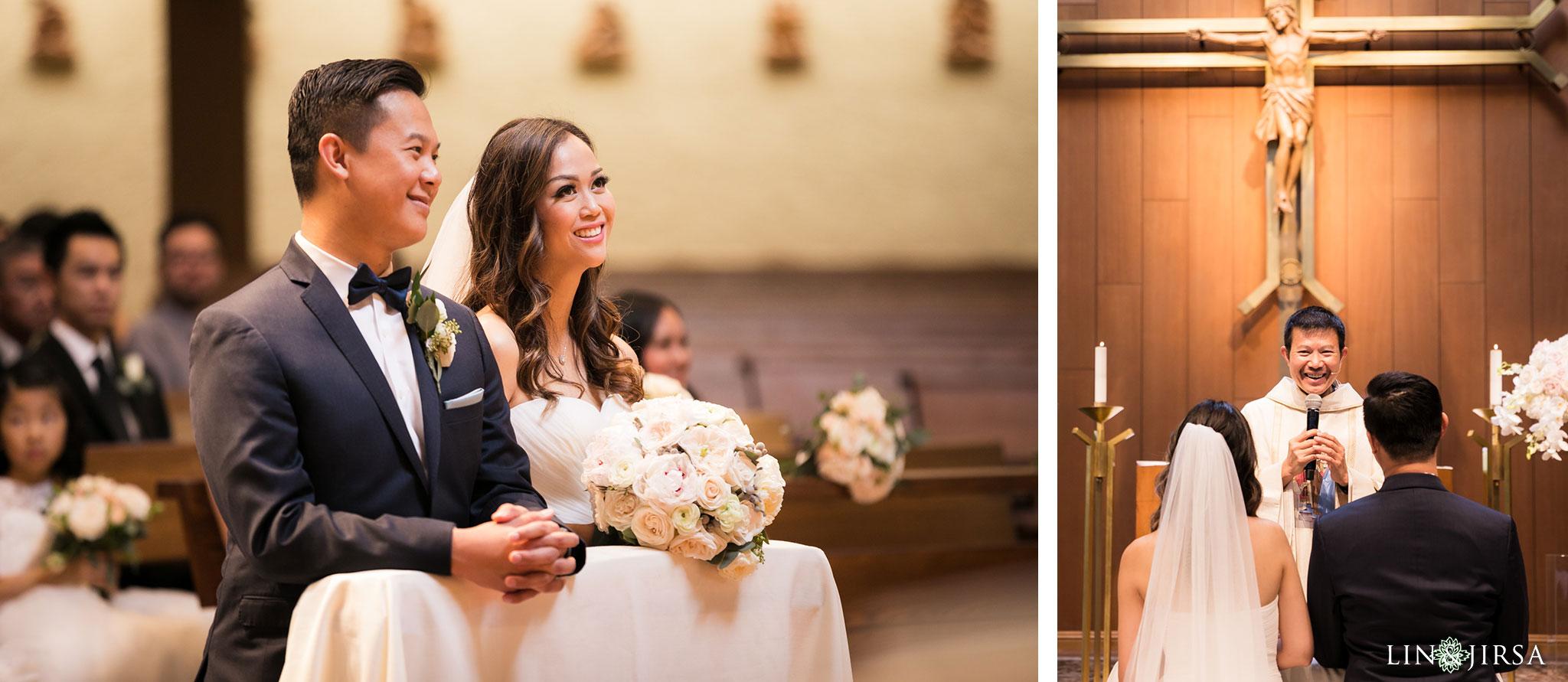 15 orange county wedding ceremony photography