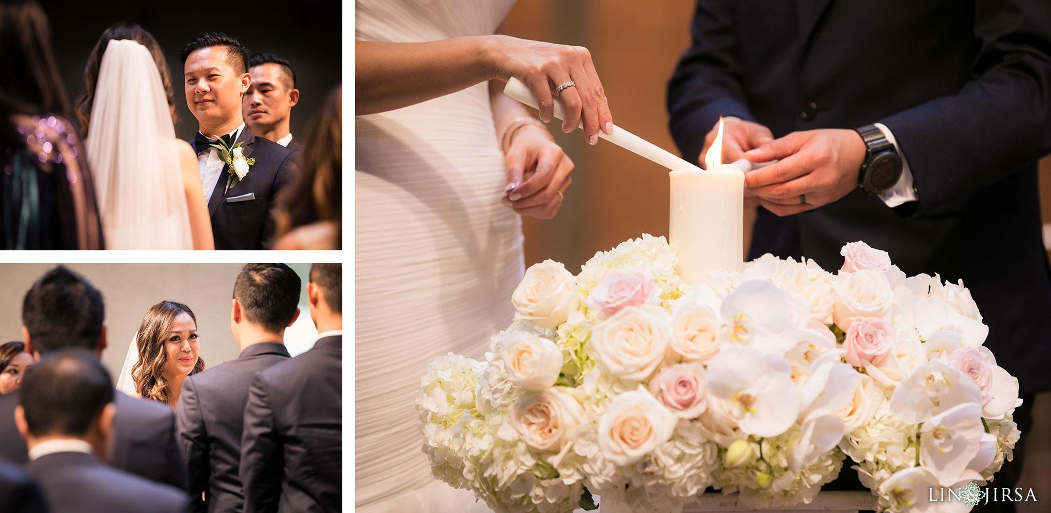 16 orange county wedding ceremony photography