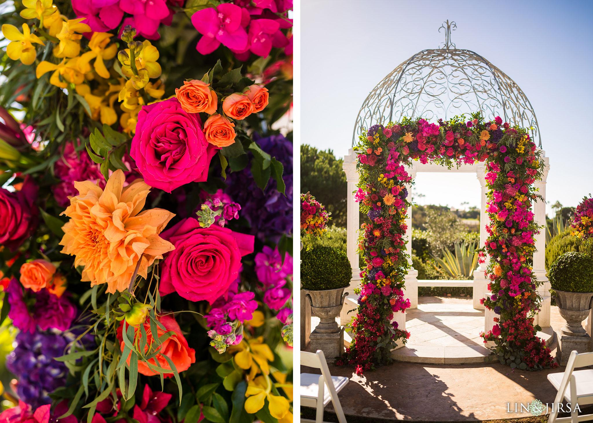 17 monarch beach resort wedding ceremony photography
