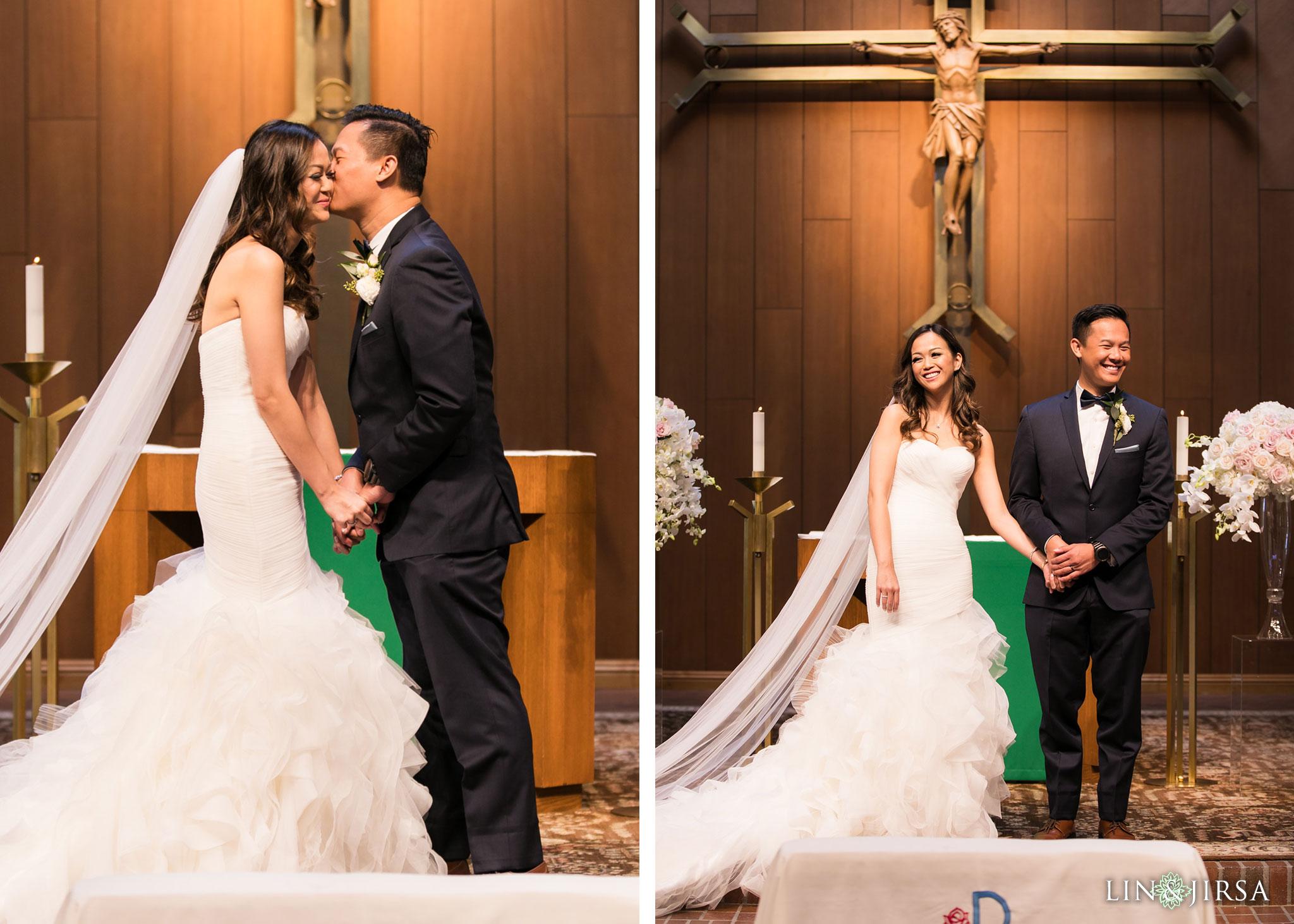 17 orange county wedding ceremony photography