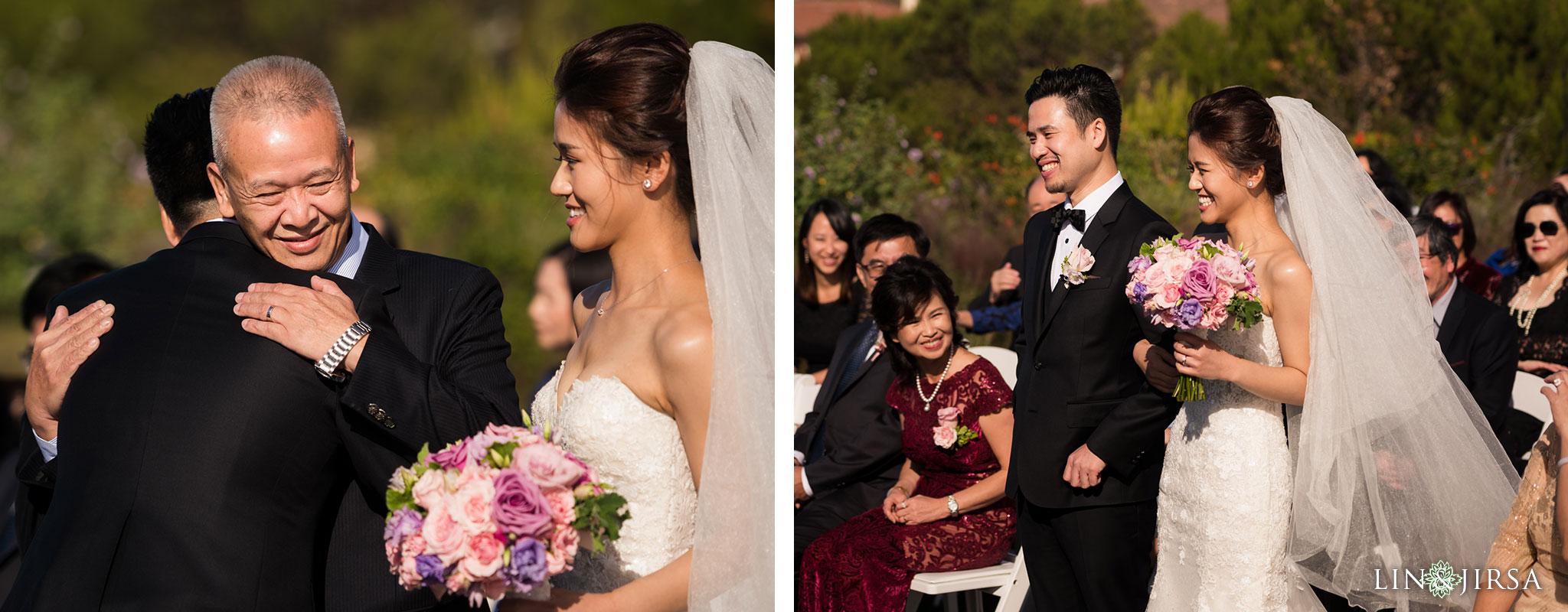 18 terranea resort wedding ceremony photography