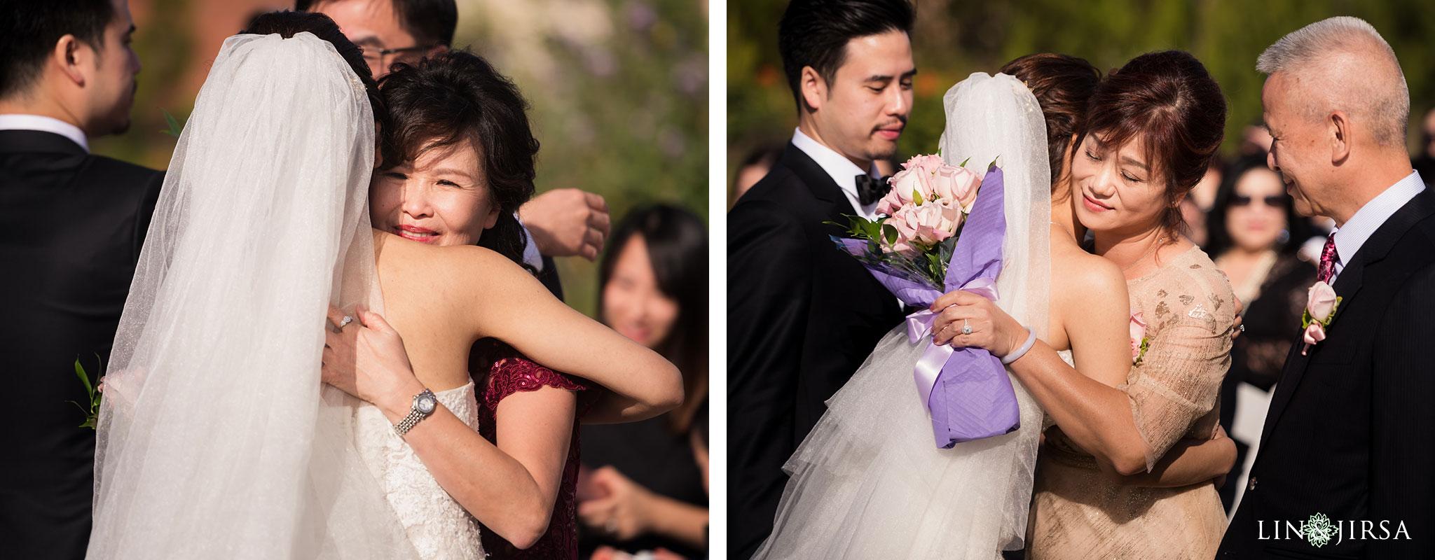 20 terranea resort wedding ceremony photography