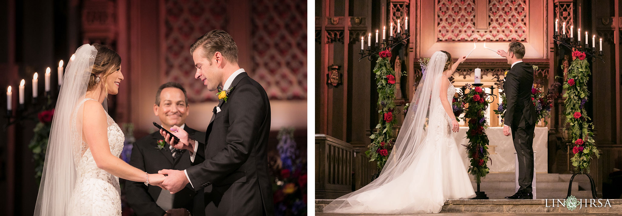 22 first congregational church los angeles wedding photography