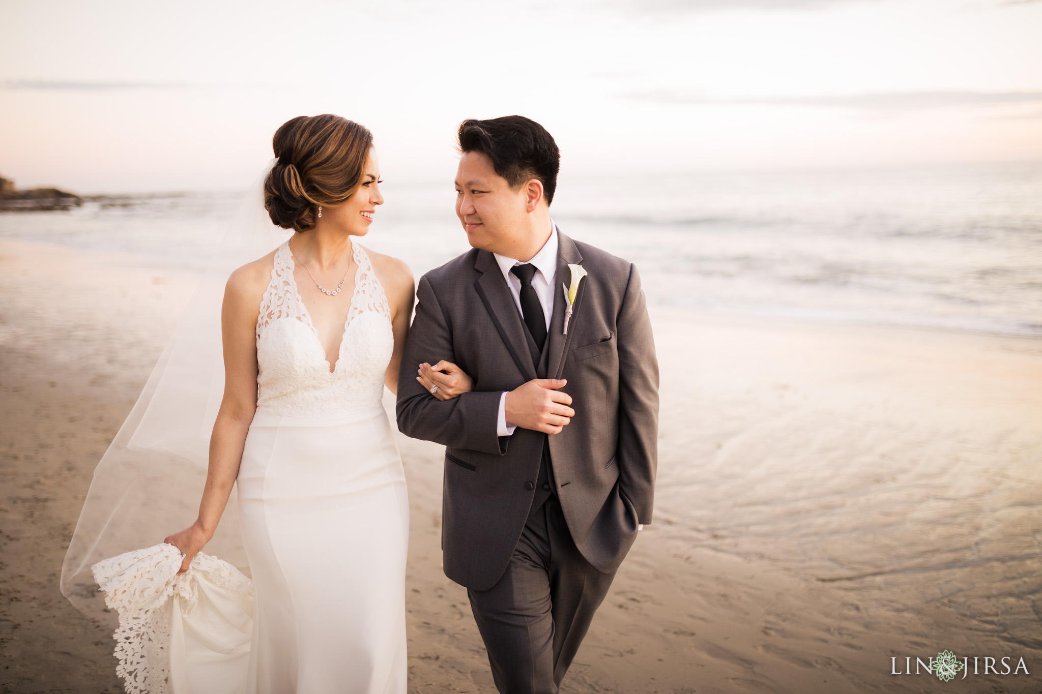 26 surf and sand resort laguna beach wedding photography
