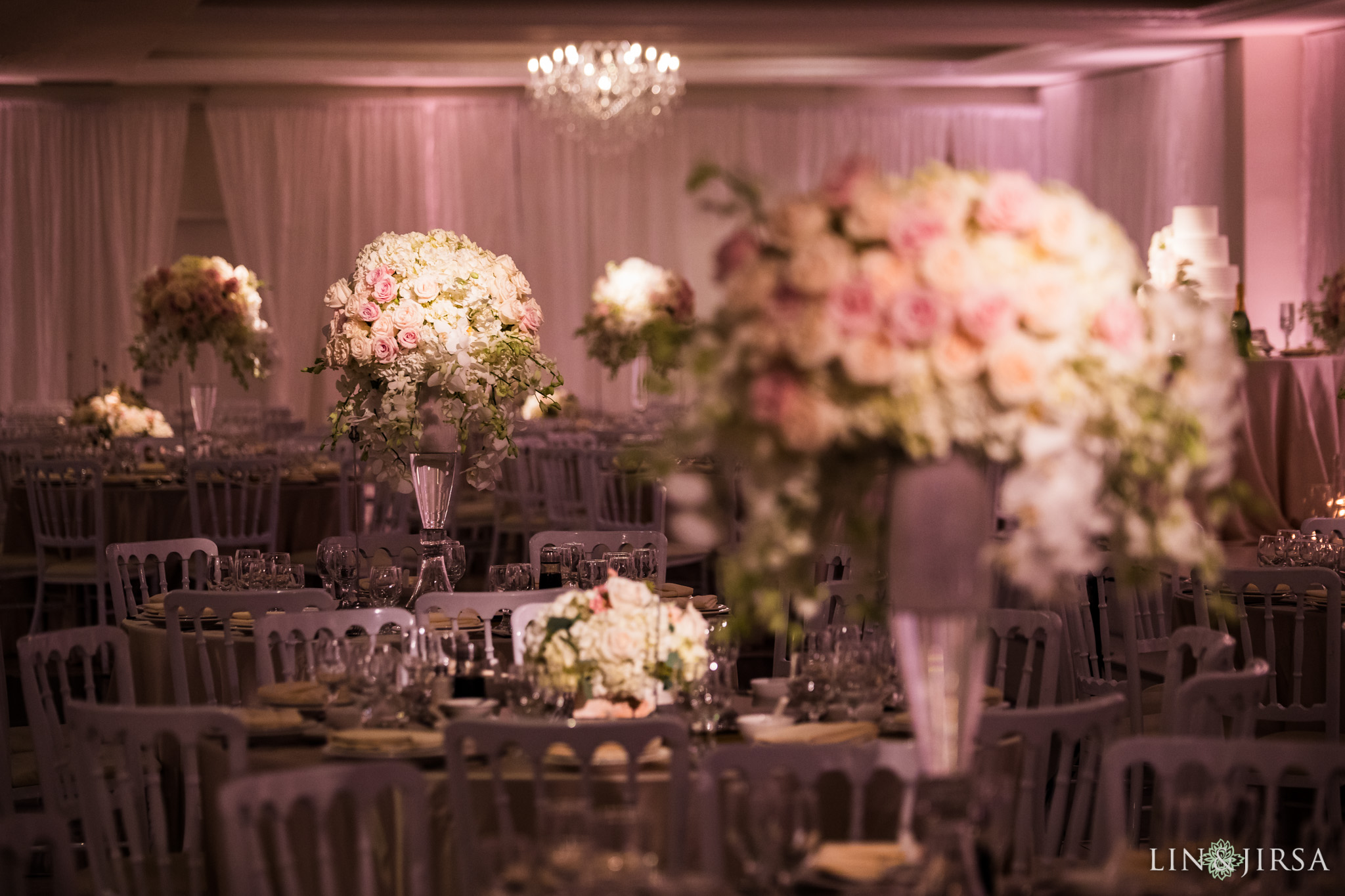 27 mon cheri orange county wedding reception photography
