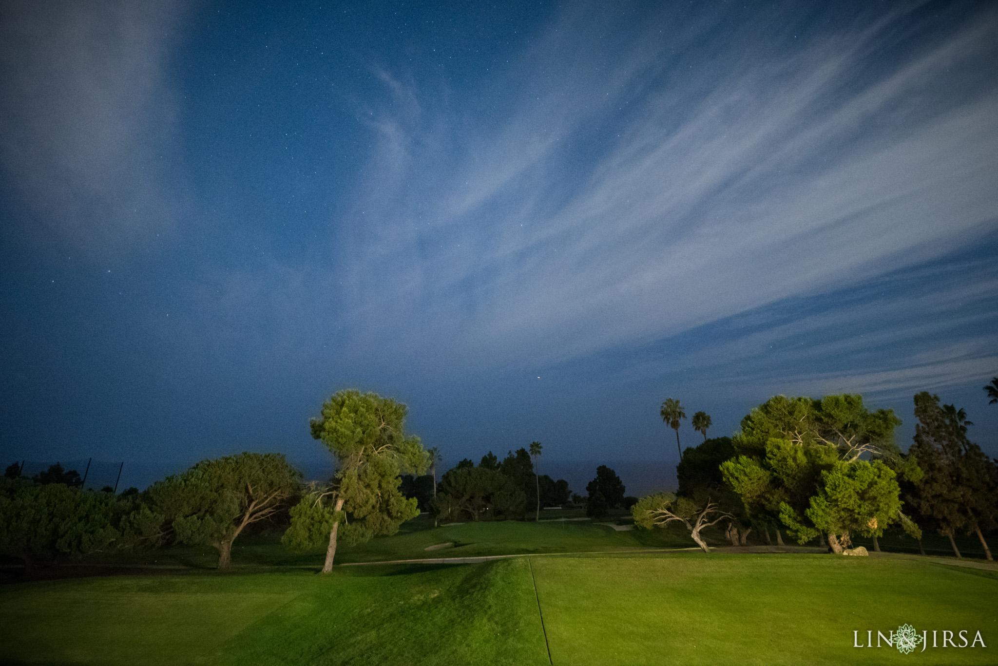 28 los verdes golf course wedding photography