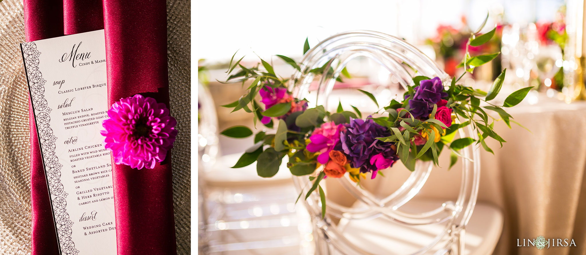 30 monarch beach resort wedding reception photography