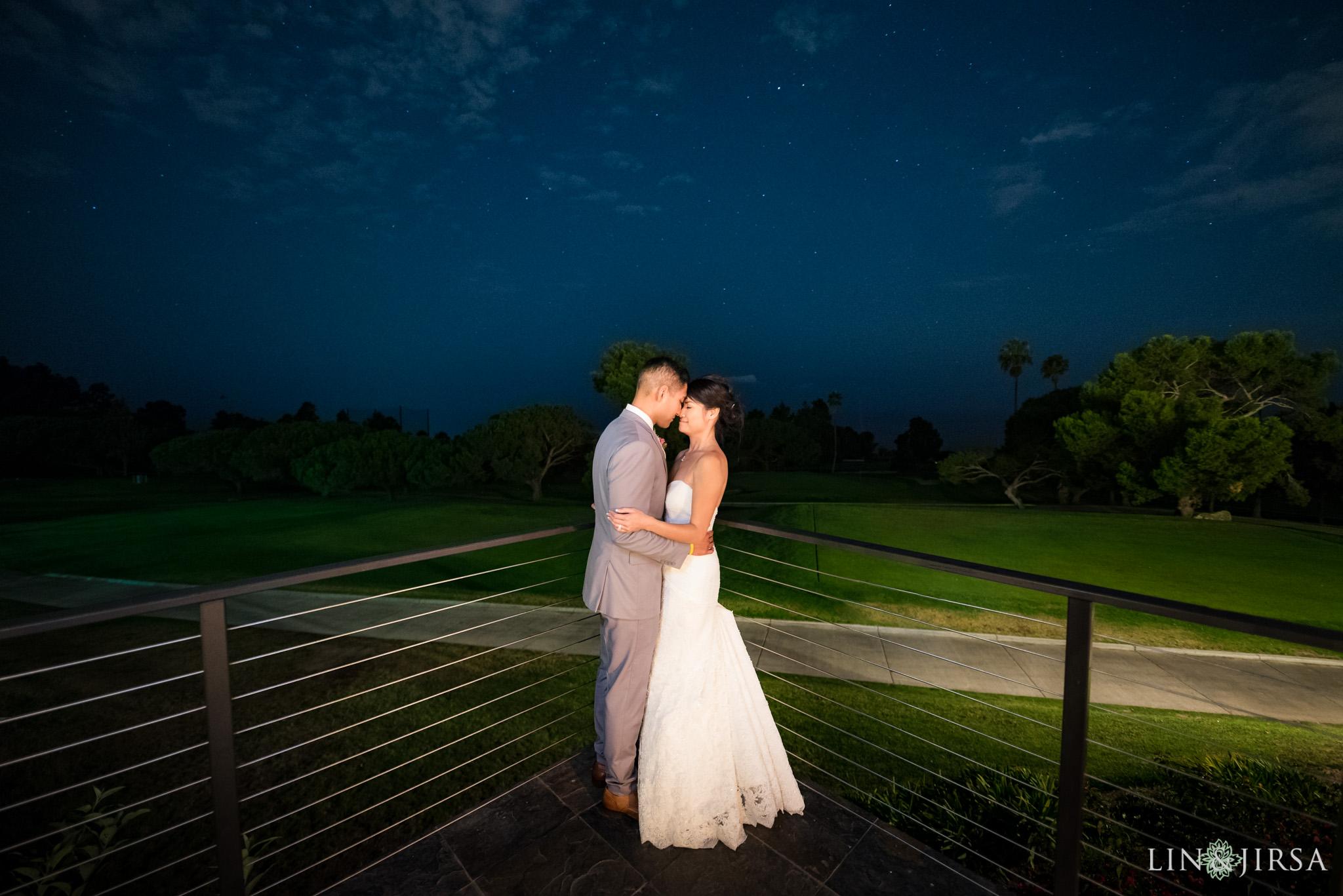 33 los verdes golf course wedding photography