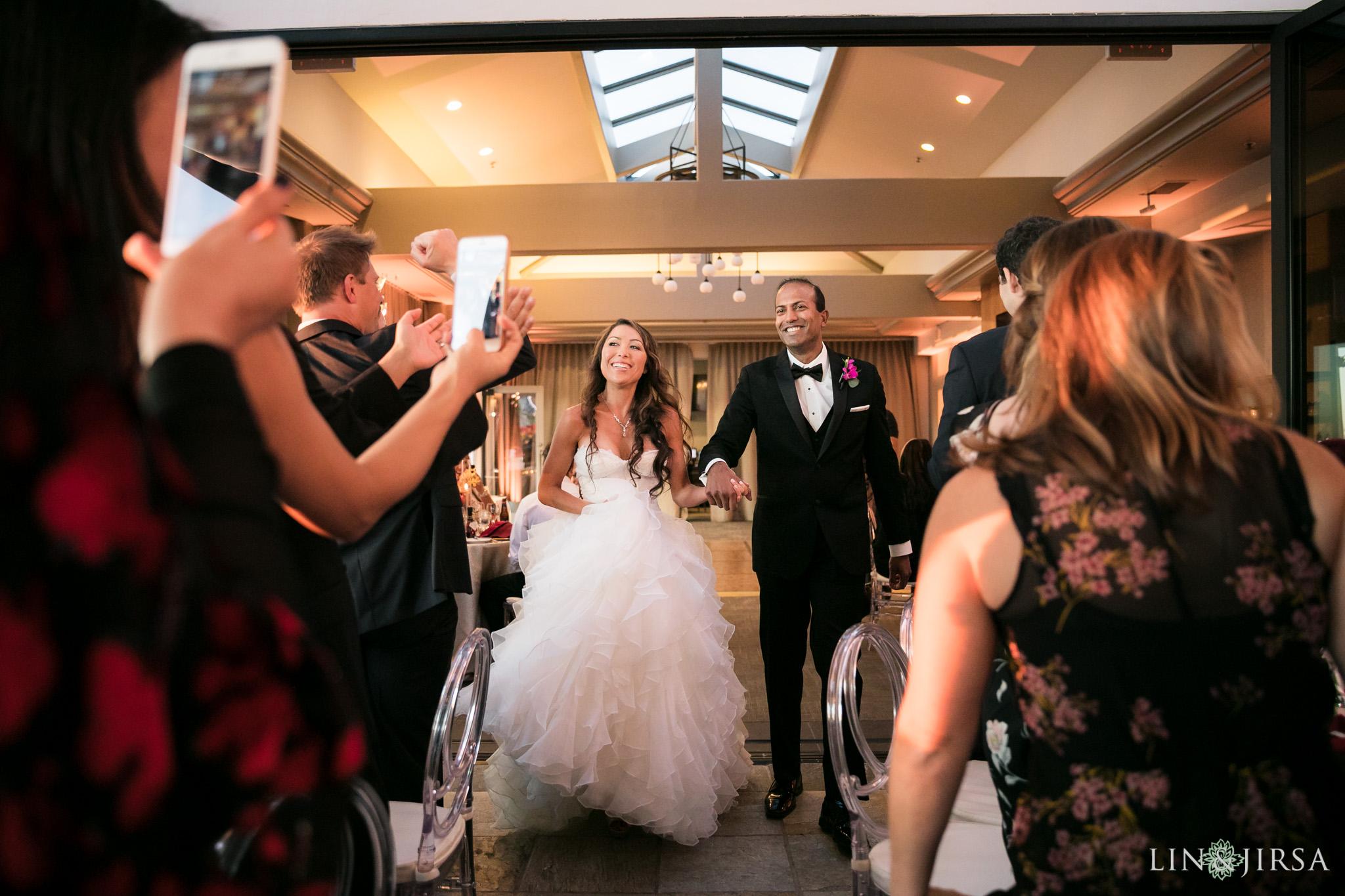 36 monarch beach resort wedding reception photography