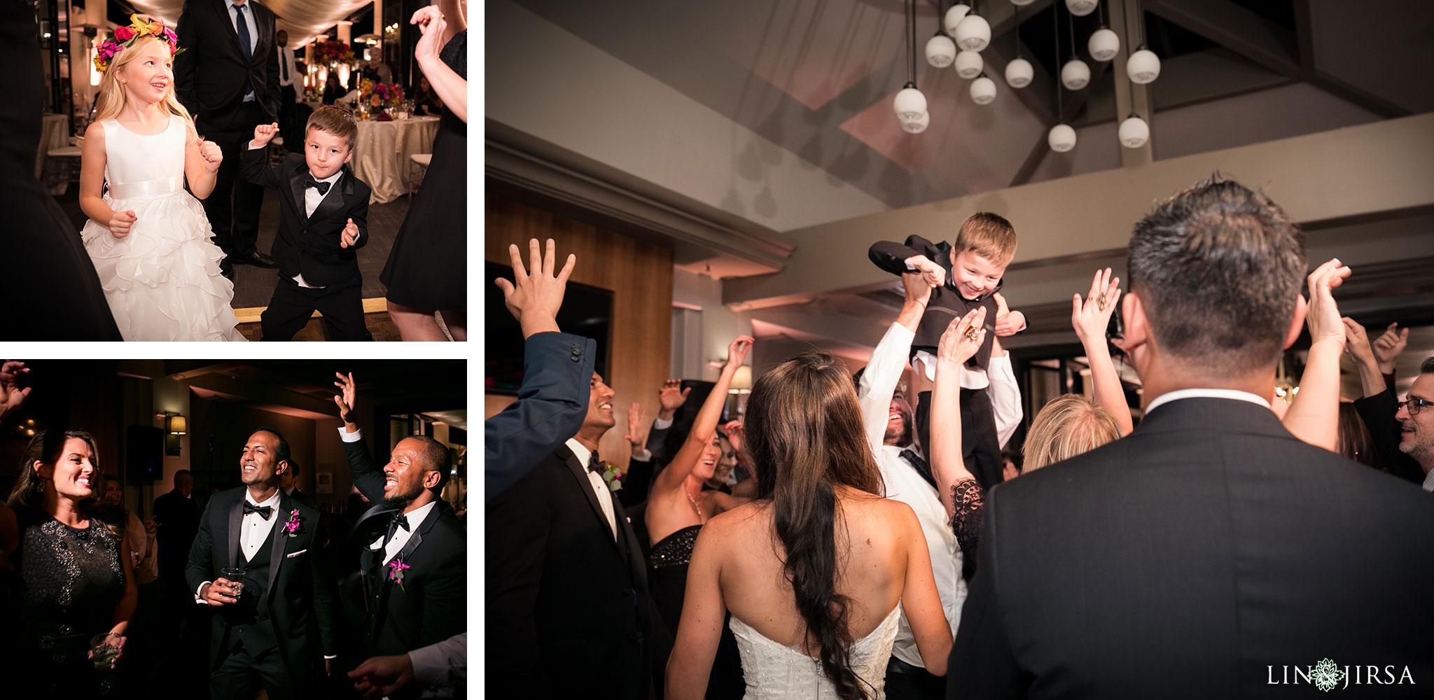 40 monarch beach resort wedding reception photography