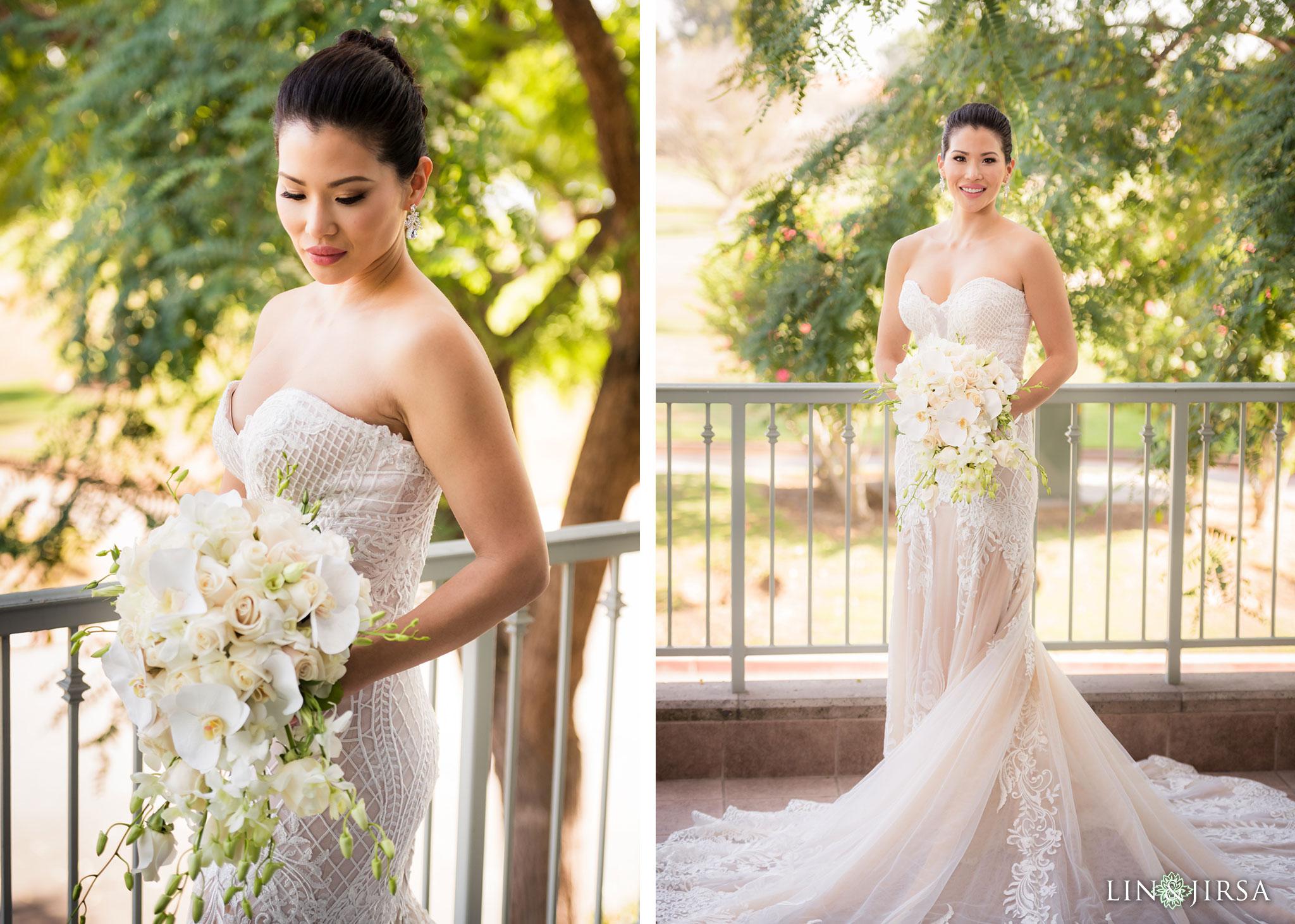 03 los coyotes country club bride wedding photography