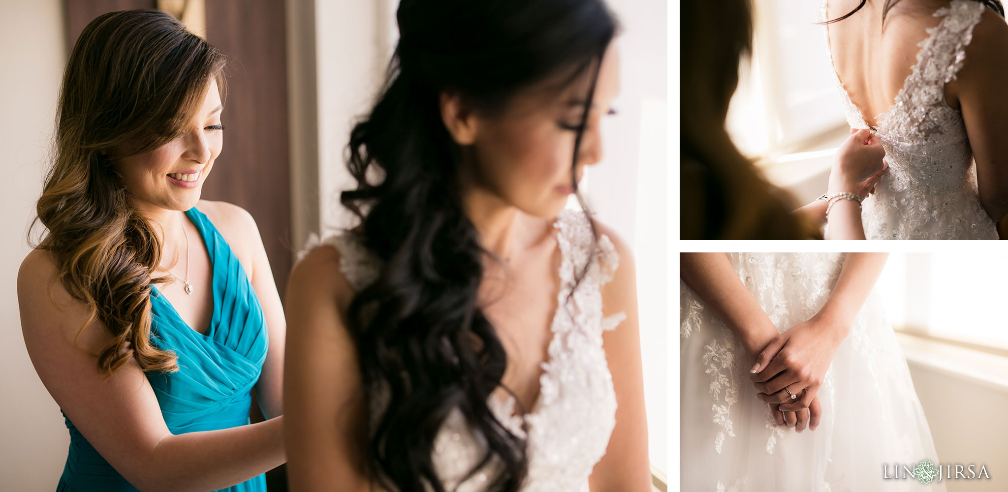 03 richard nixon library bride wedding photography