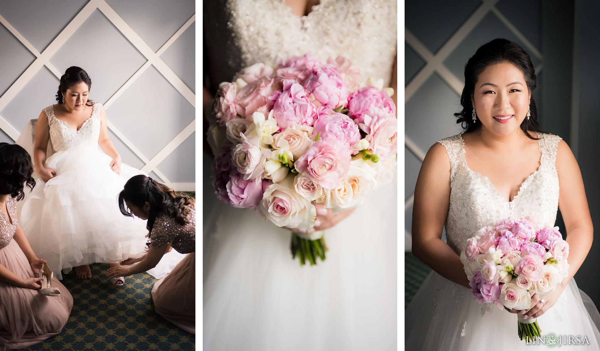 04 portofino hotel redondo beach bride wedding photography