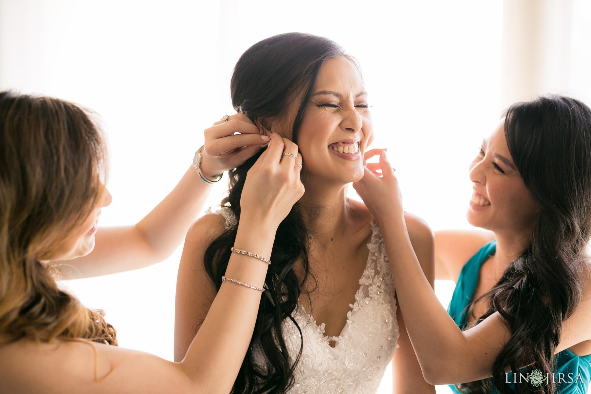 04 richard nixon library bride wedding photography