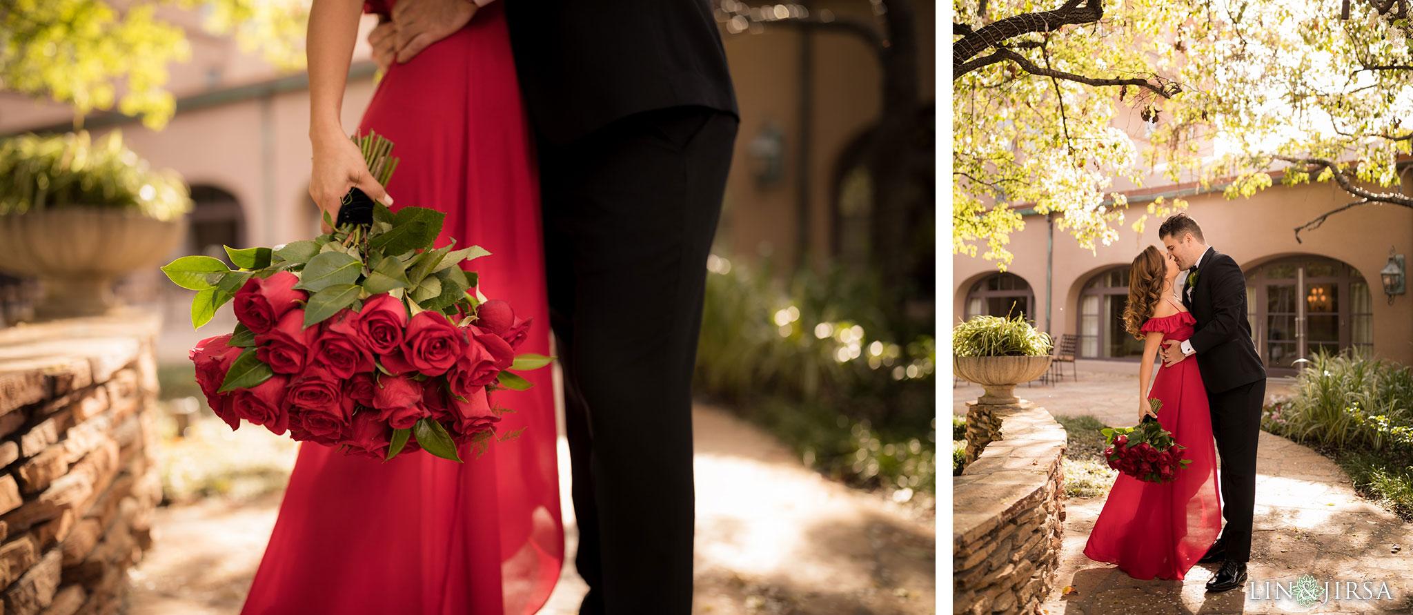 05 langham huntington pasadena engagement photography