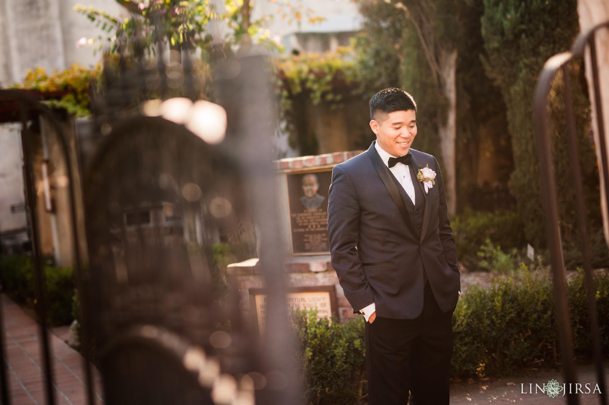 05 orange county groom wedding photography