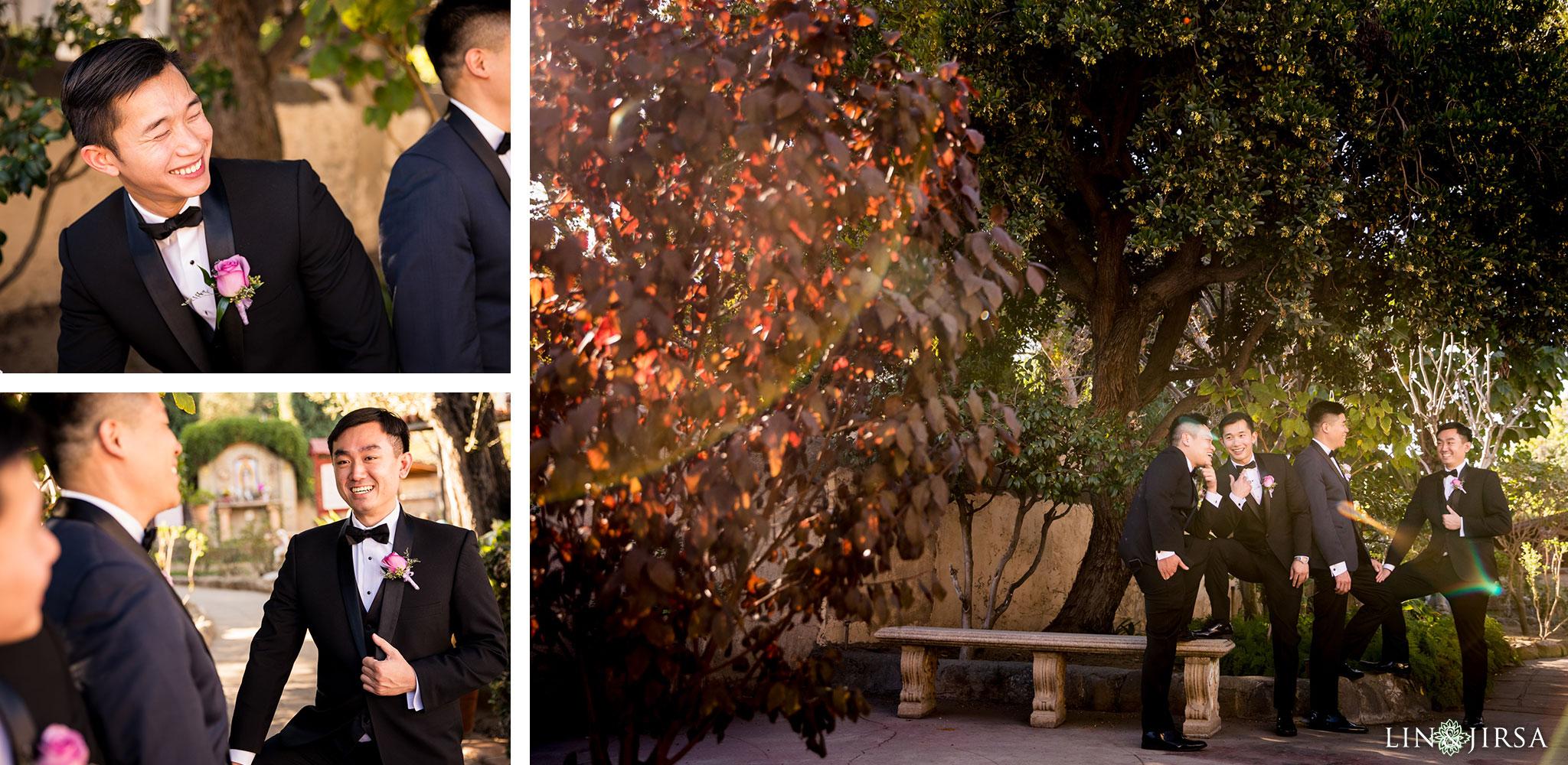 06 orange county groomsmen wedding photography
