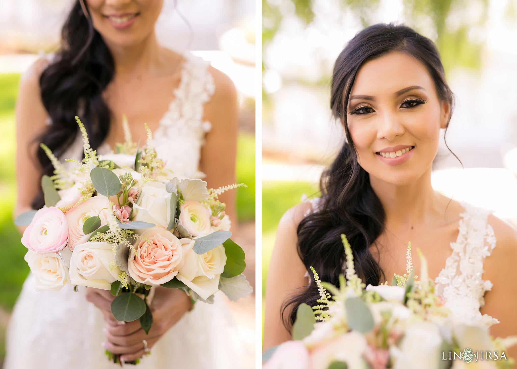 06 richard nixon library bride wedding photography