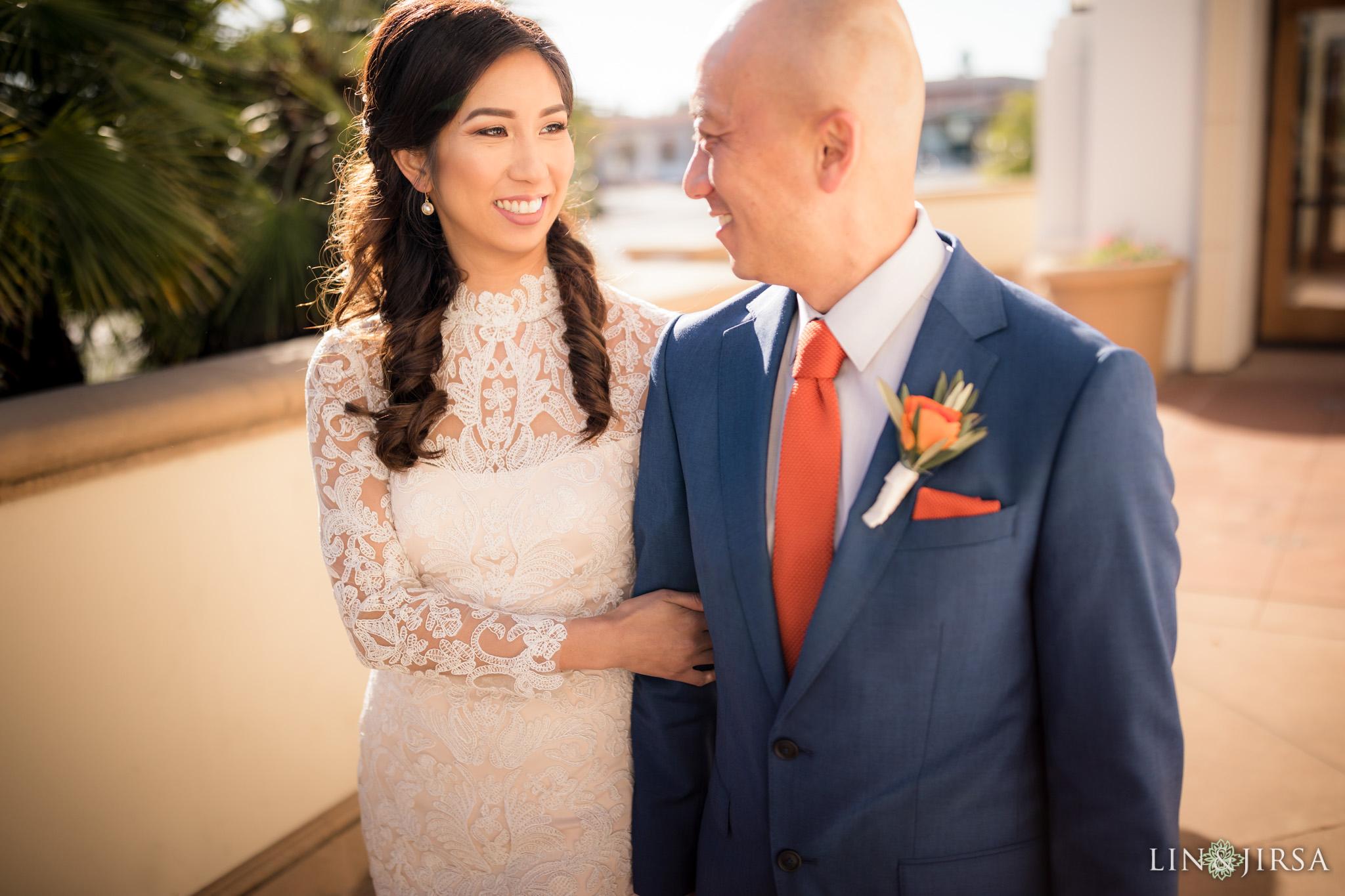 09 laguna hills courthouse wedding photography