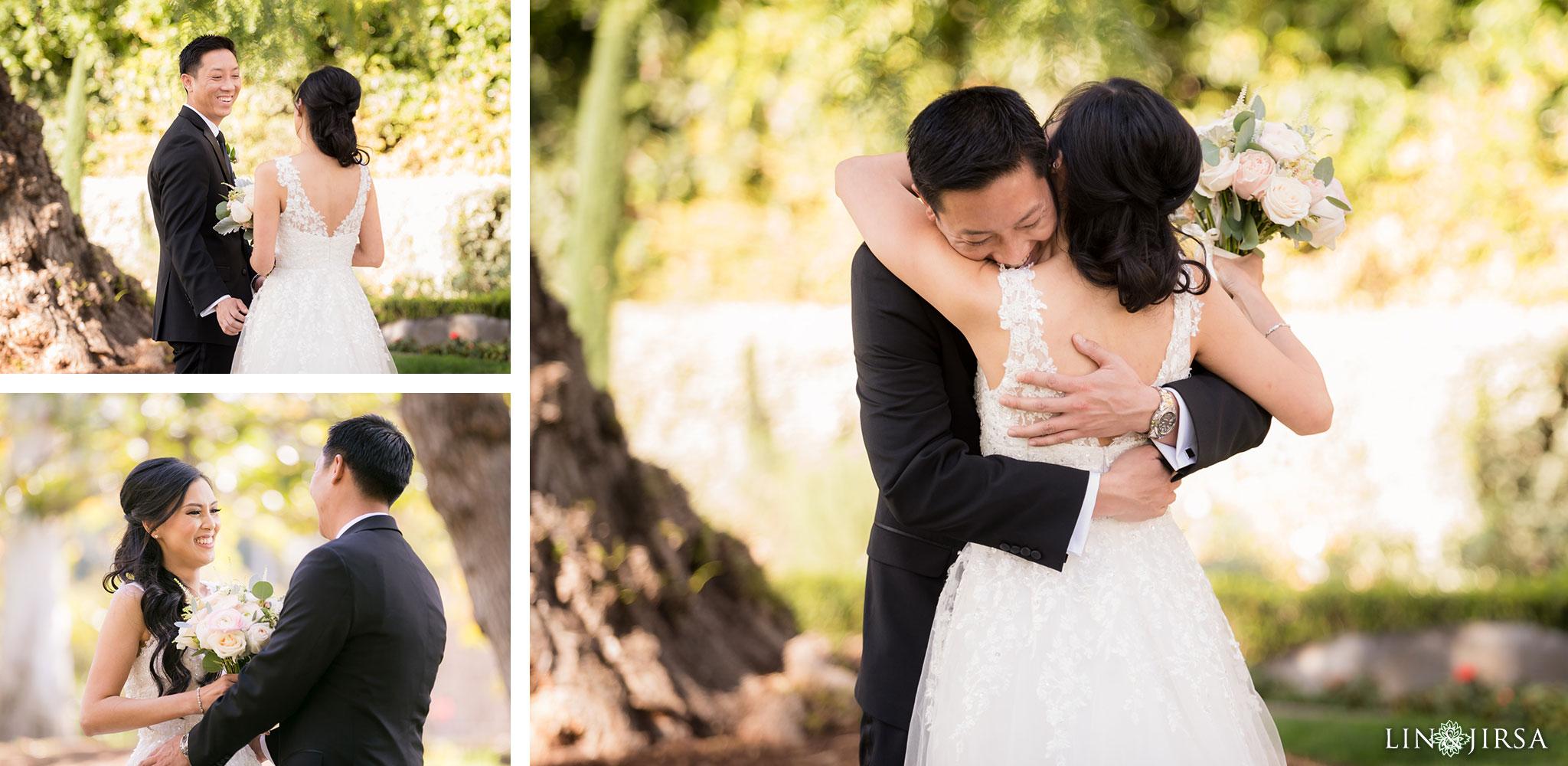 09 richard nixon library wedding photography