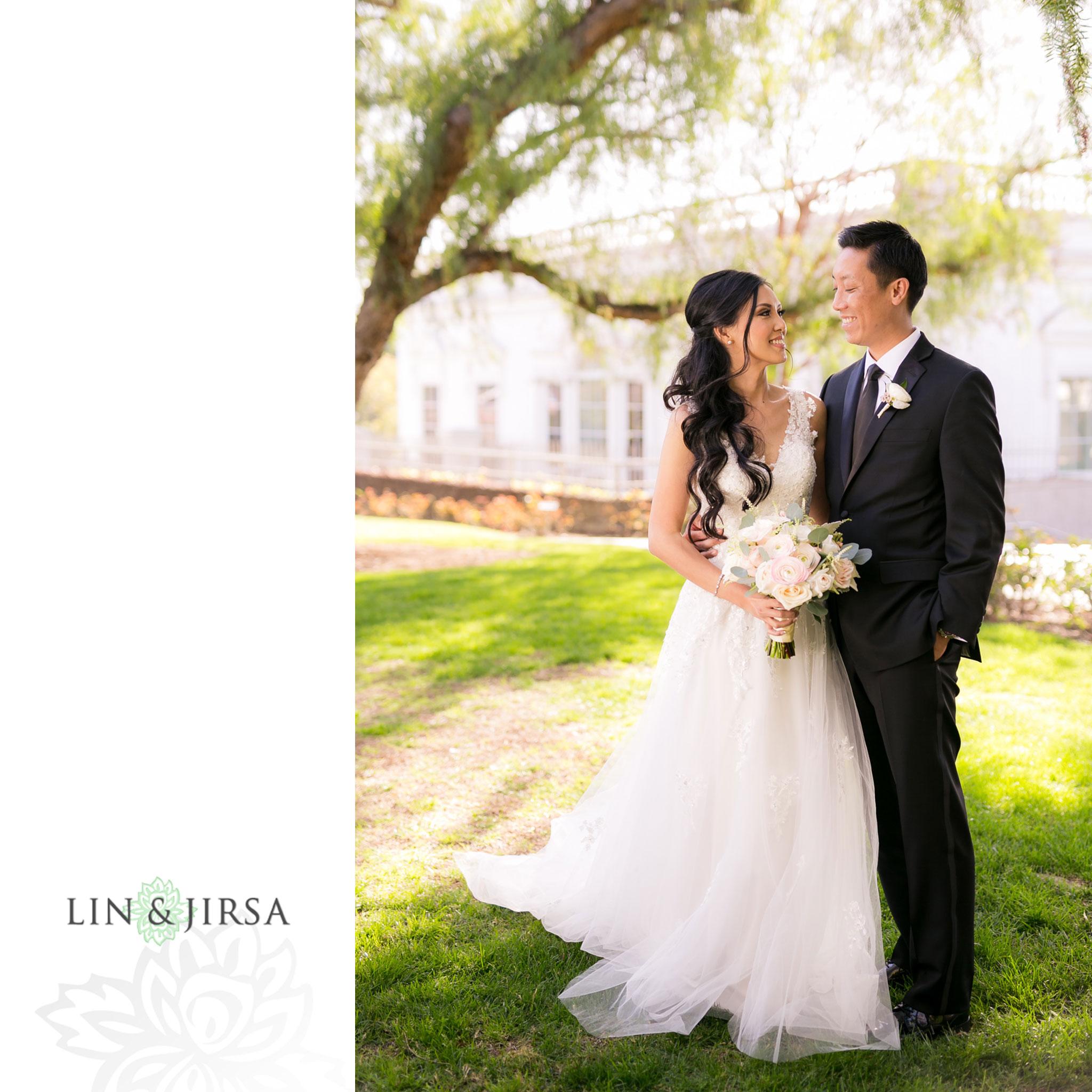 10 richard nixon library wedding photography