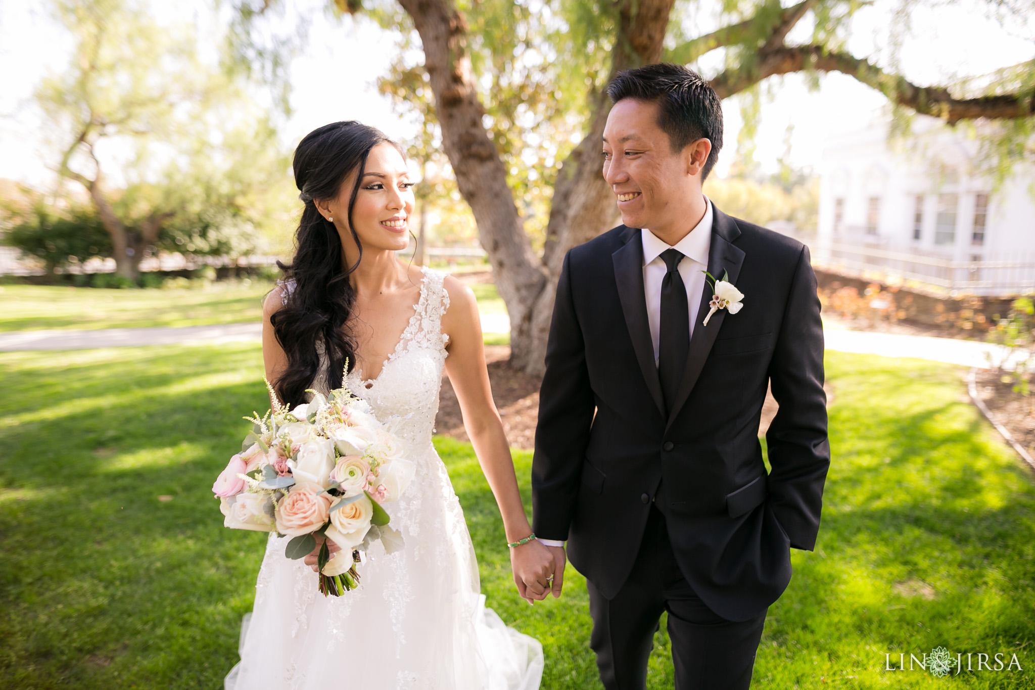 11 richard nixon library wedding photography