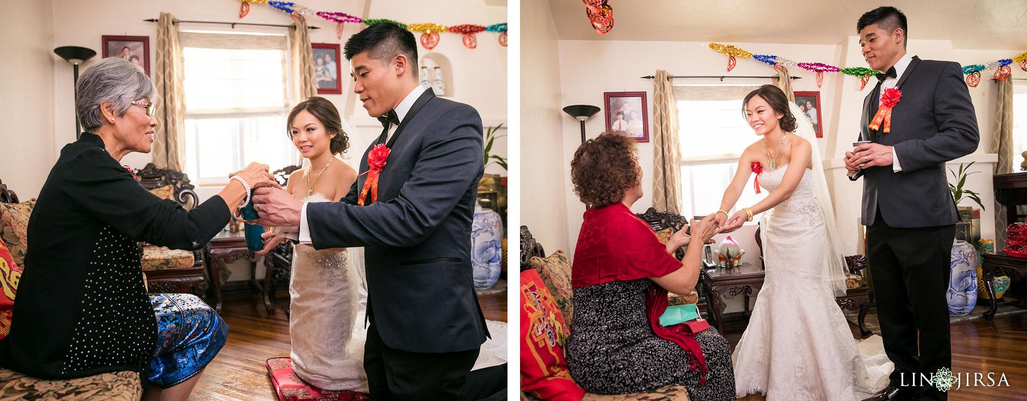 12 orange county wedding tea ceremony photography