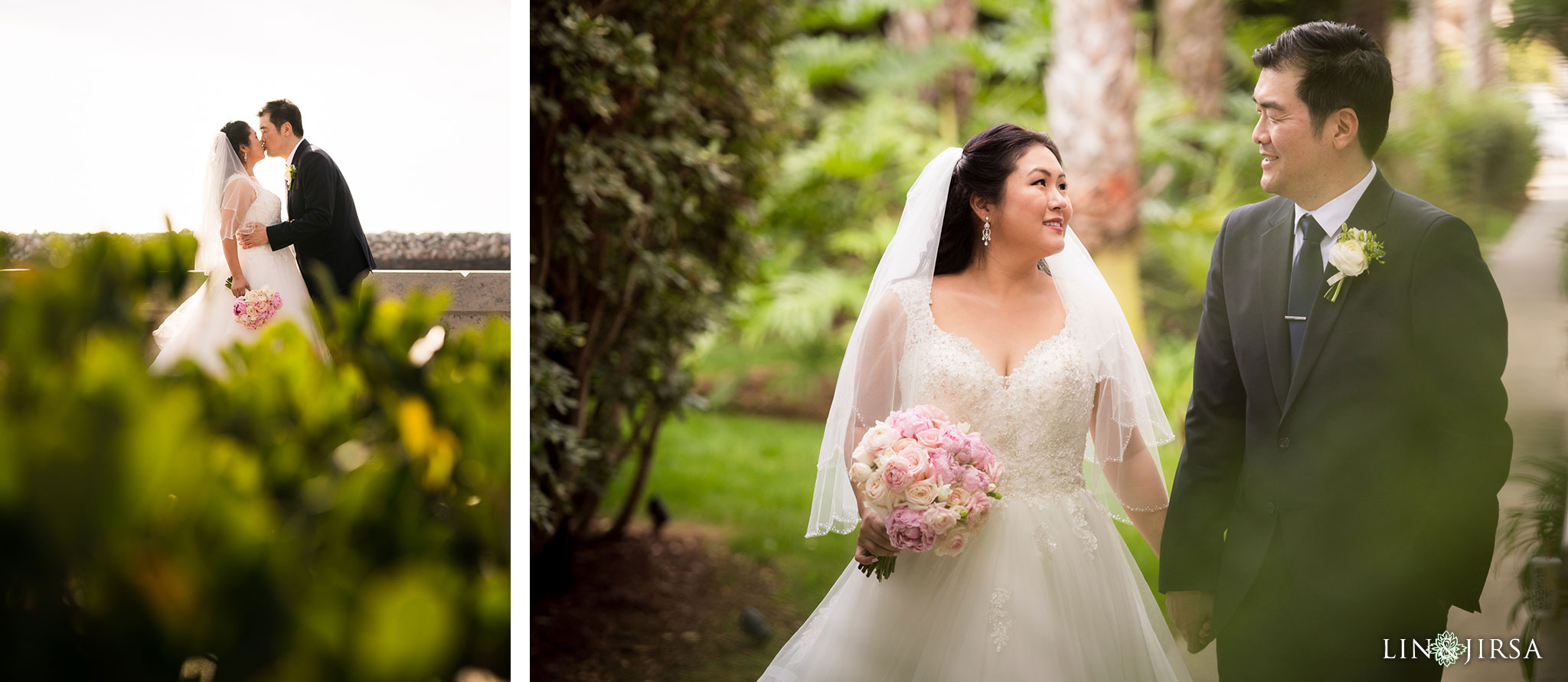 14 portofino hotel redondo beach bride groom wedding photography
