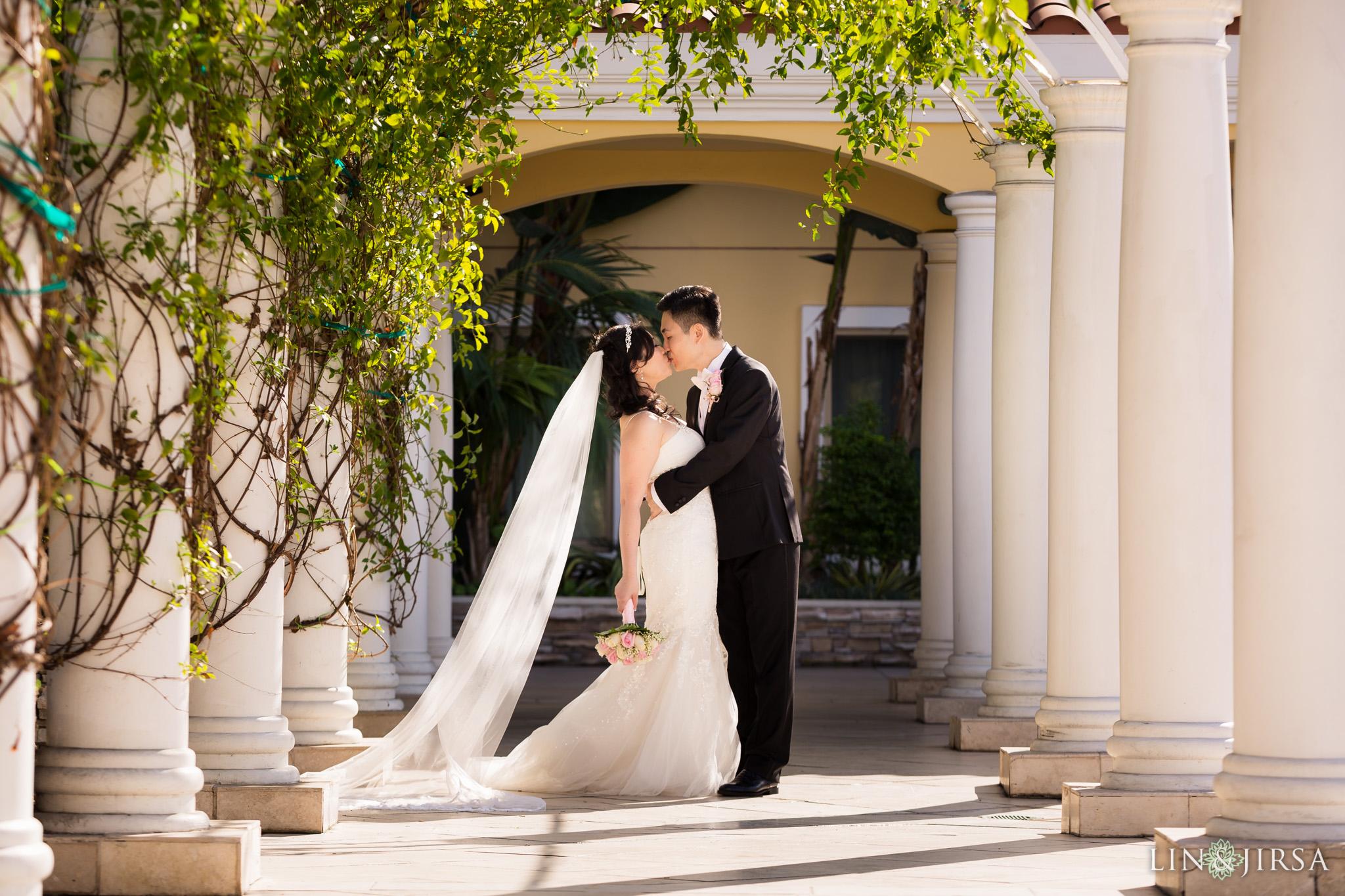 14 san gabriel hilton wedding photography