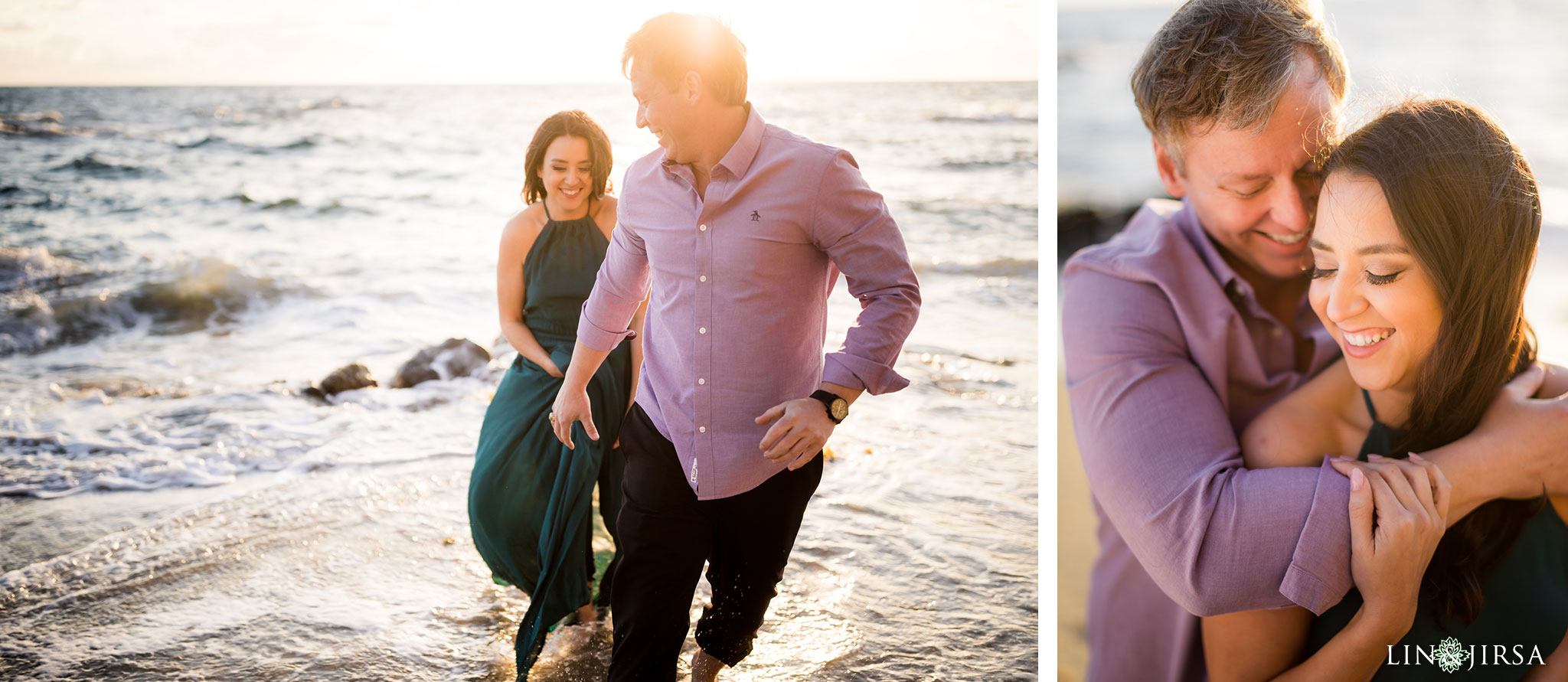 16 laguna beach engagement photography