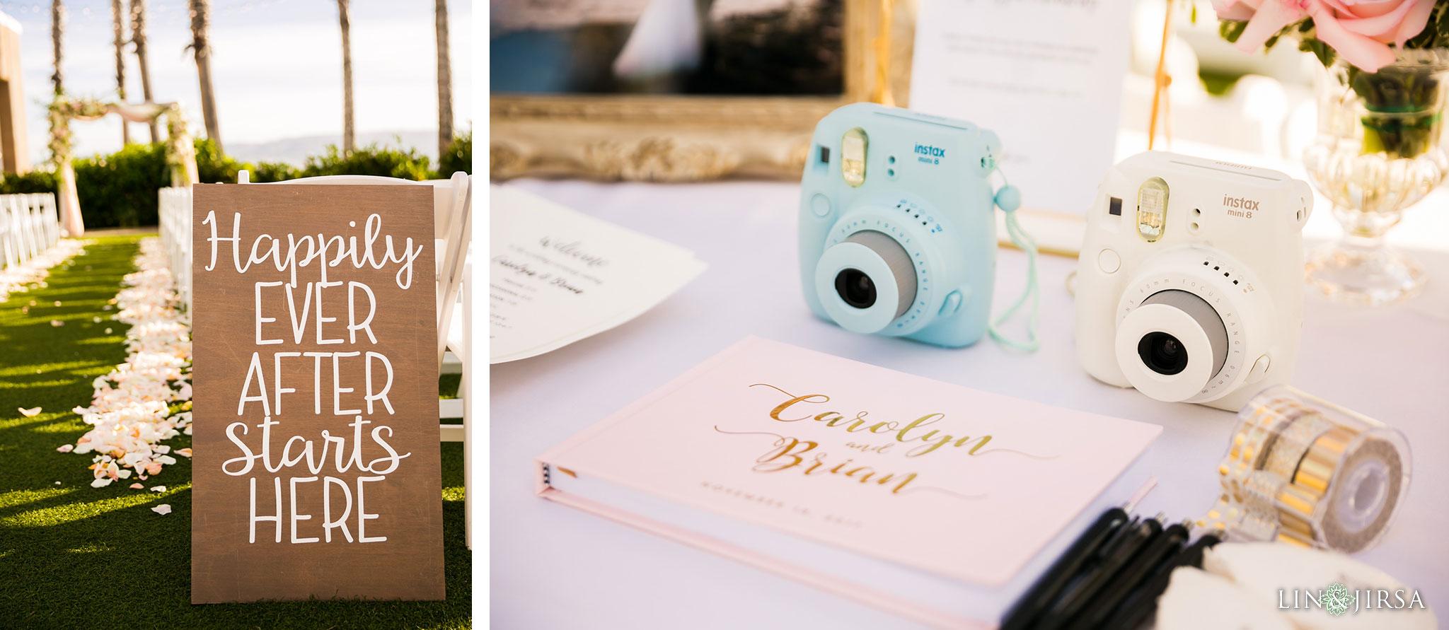 17 portofino hotel redondo beach wedding ceremony photography
